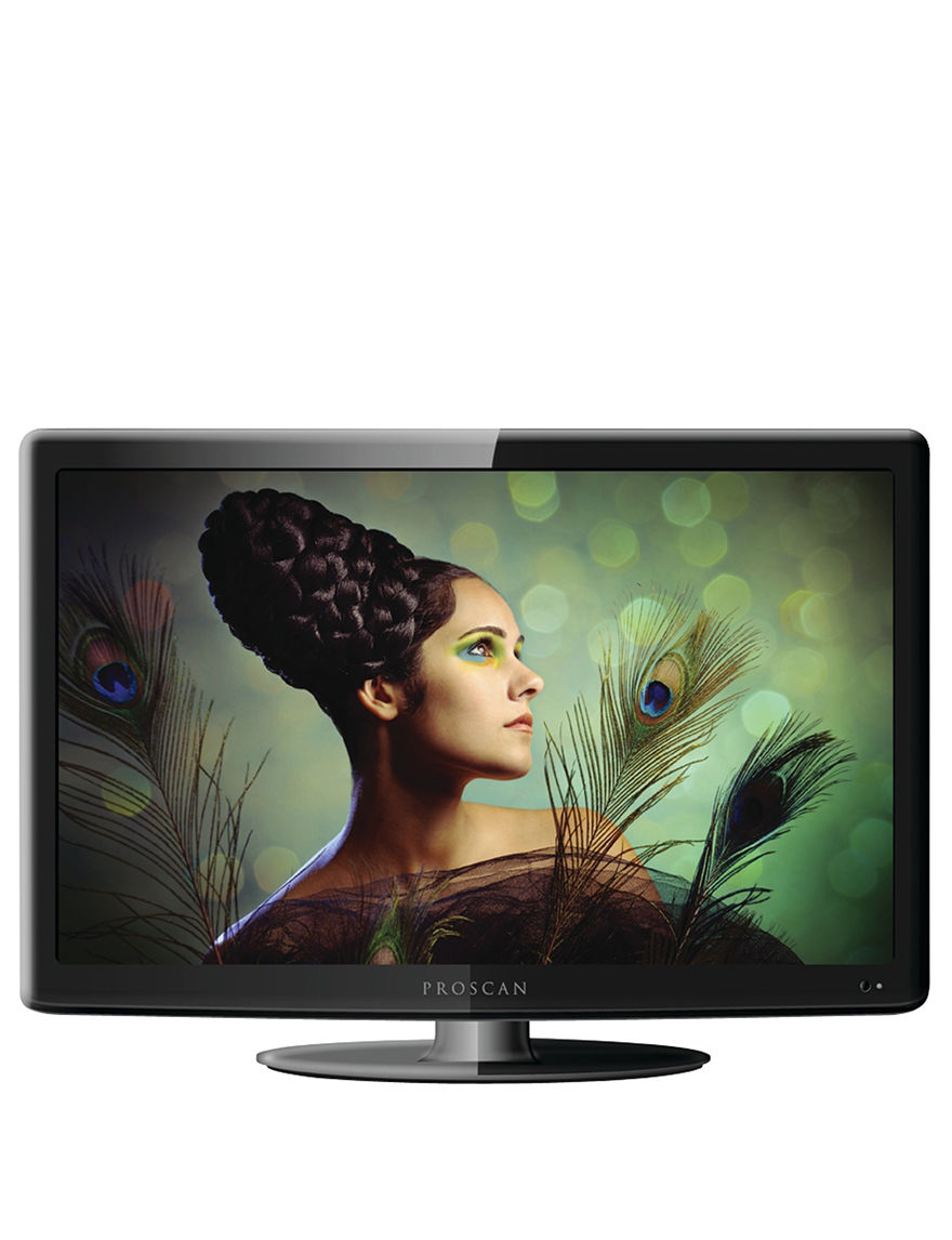 Proscan Black DVD & Bluray Players Televisions TV & Home Theater
