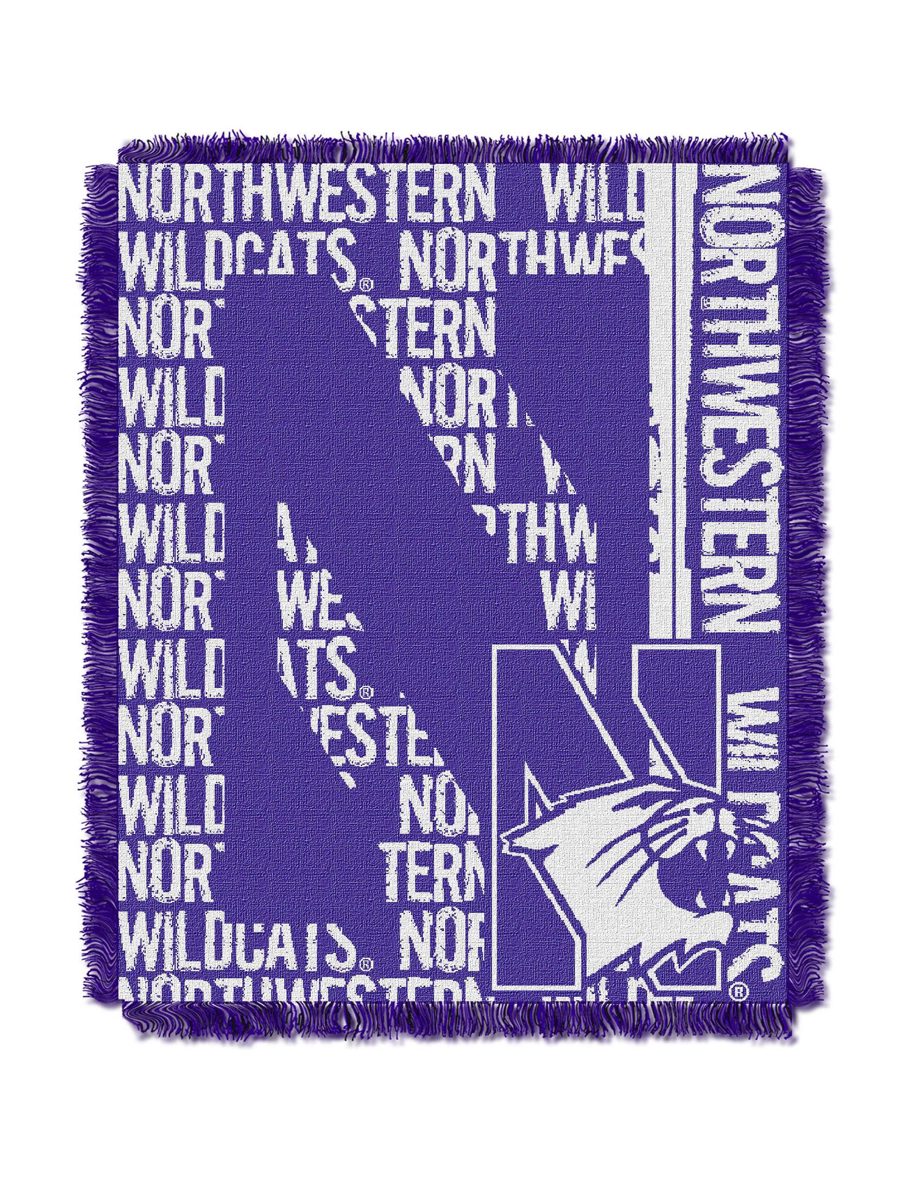 The Northwest Company Multi Blankets & Throws