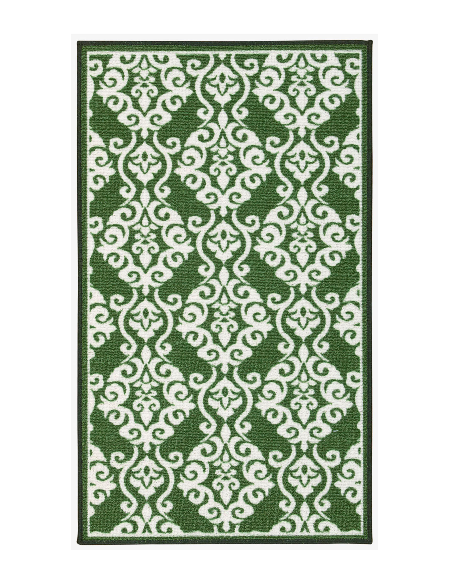 Waverly Emerald Accent Rugs Area Rugs Runners Rugs