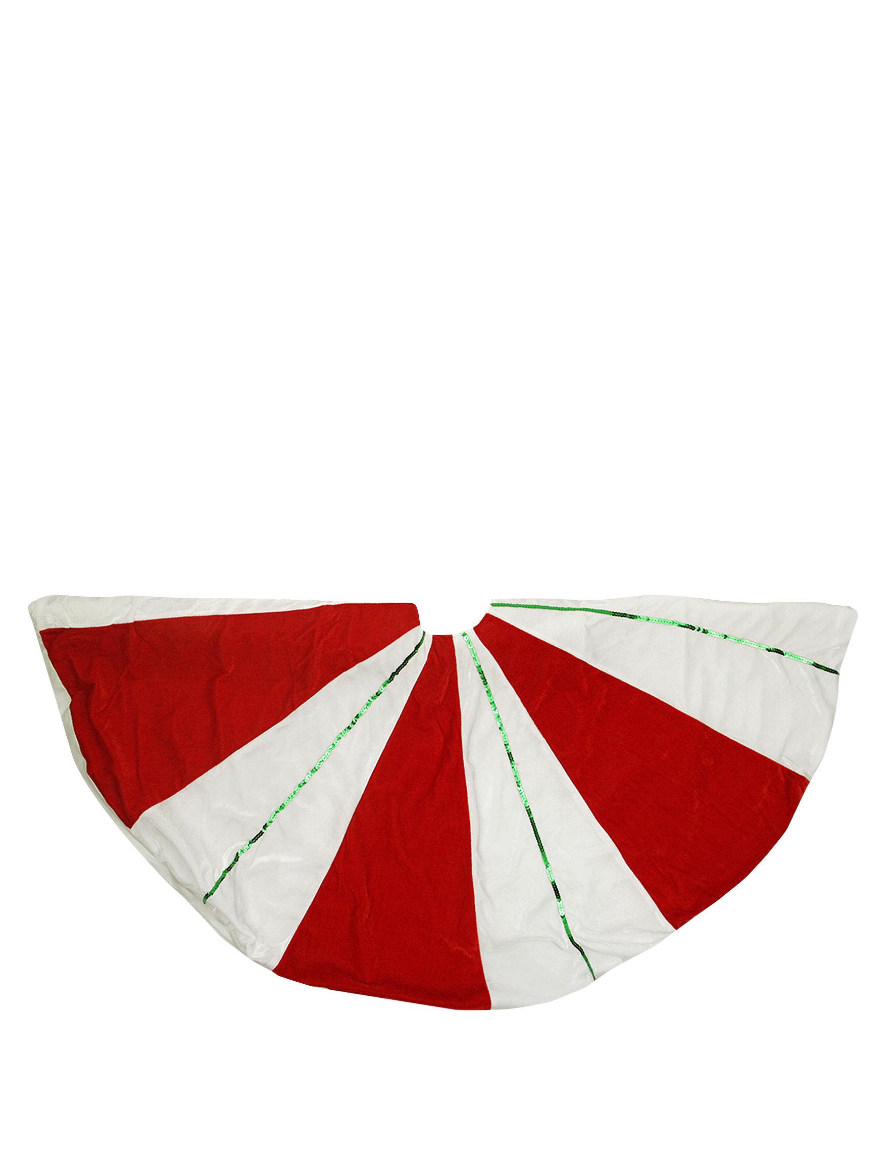 Christmas Central Multi Stockings & Tree Skirts Holiday Decor