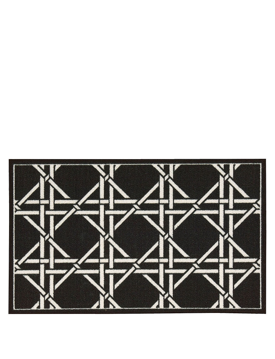 Waverly Charcoal Rugs