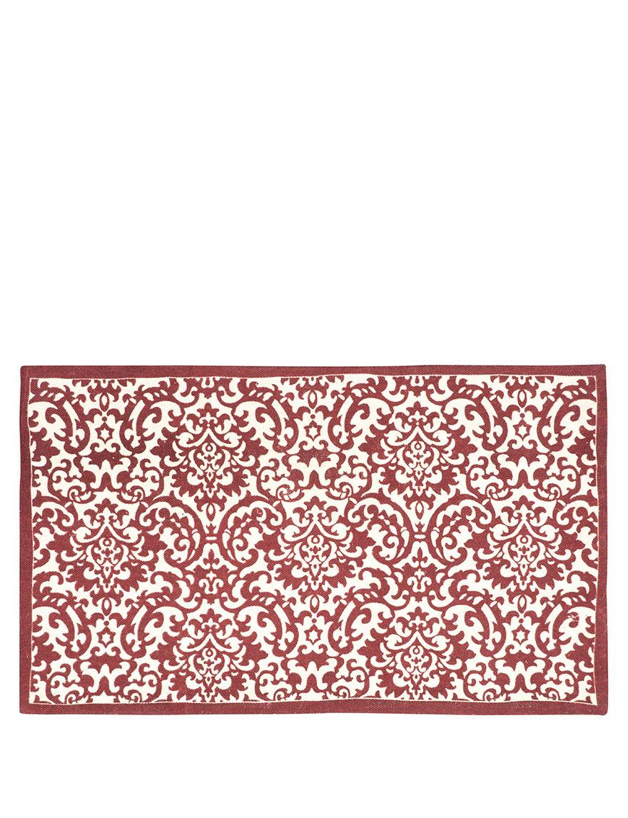 Waverly Crimson
