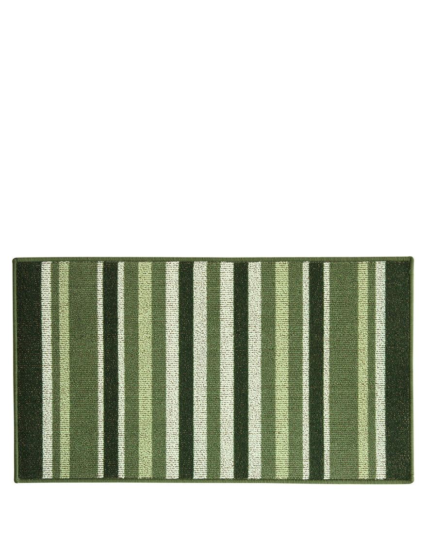 Bacova Guild Green Rugs