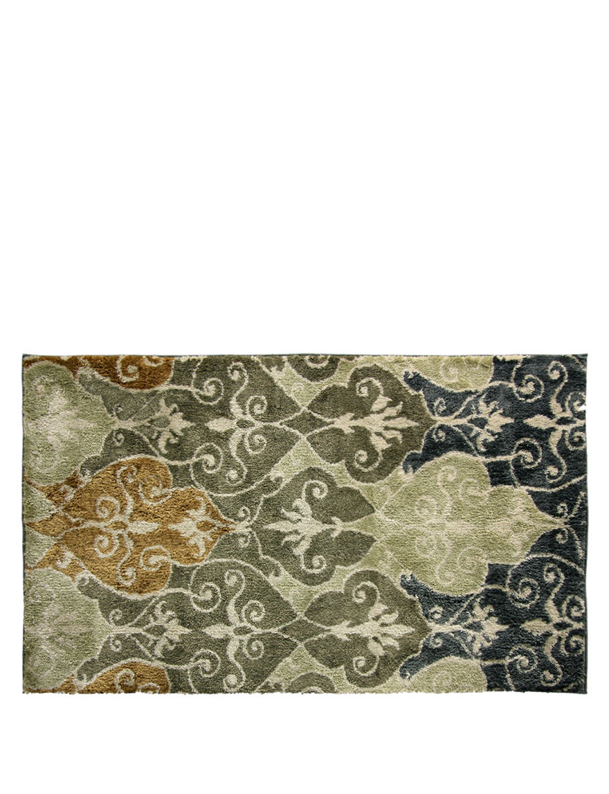 Bacova Guild Taupe Rugs