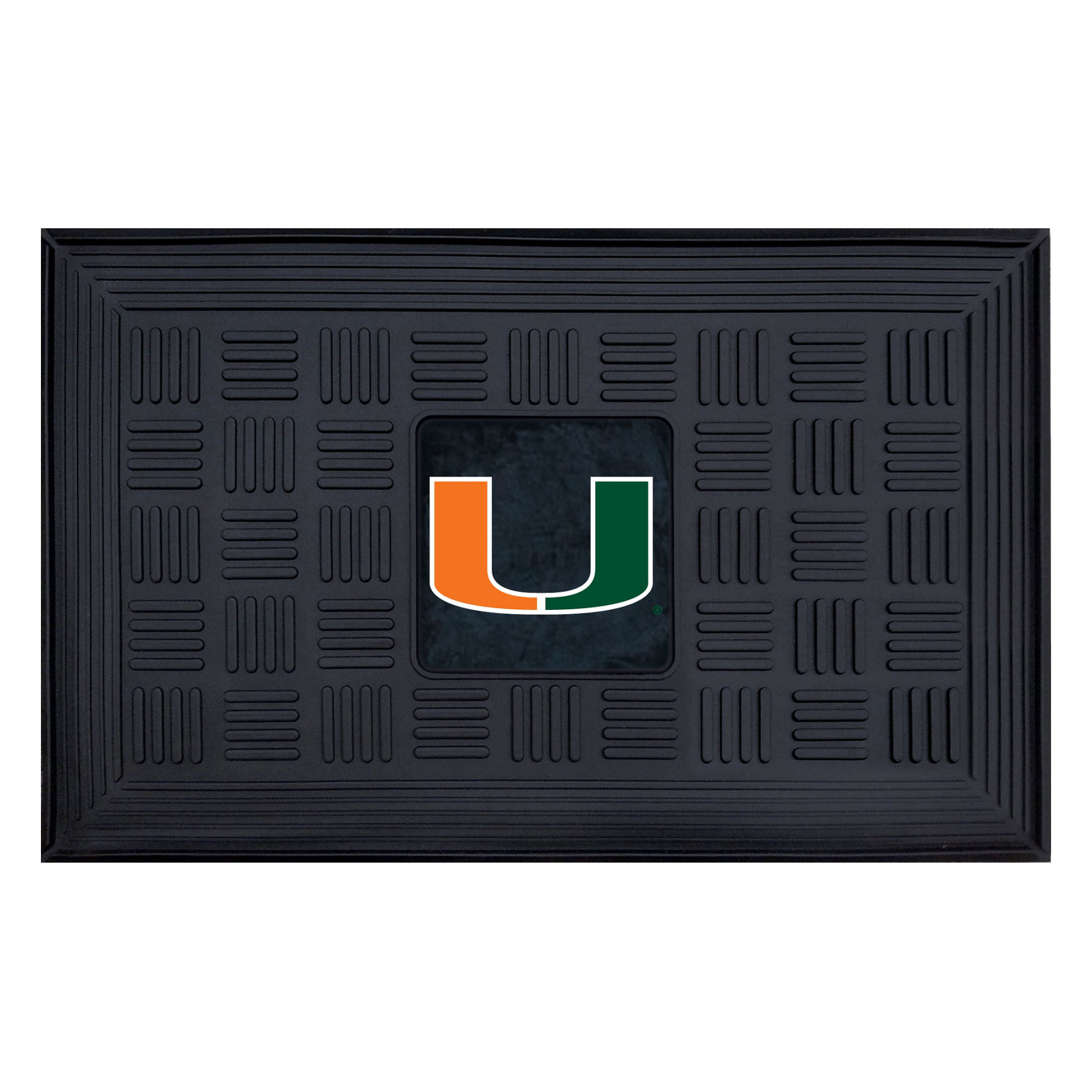 842989013646 Upc Fanmats Ncaa University Of Miami