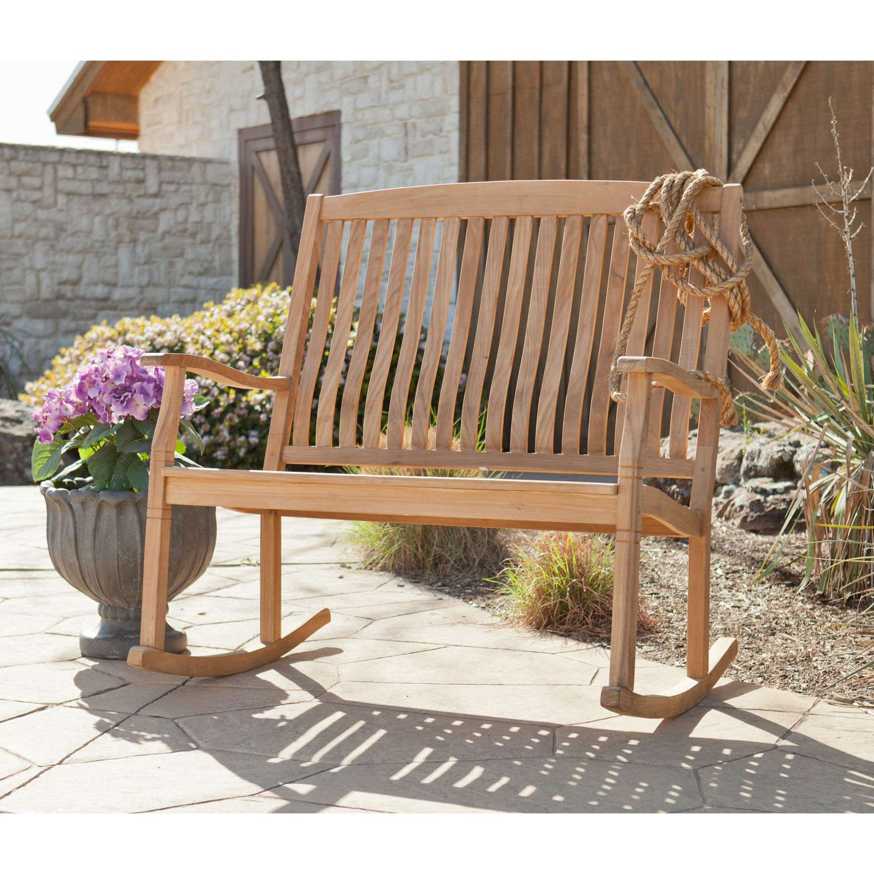 Southern Enterprises Tan Patio & Outdoor Furniture