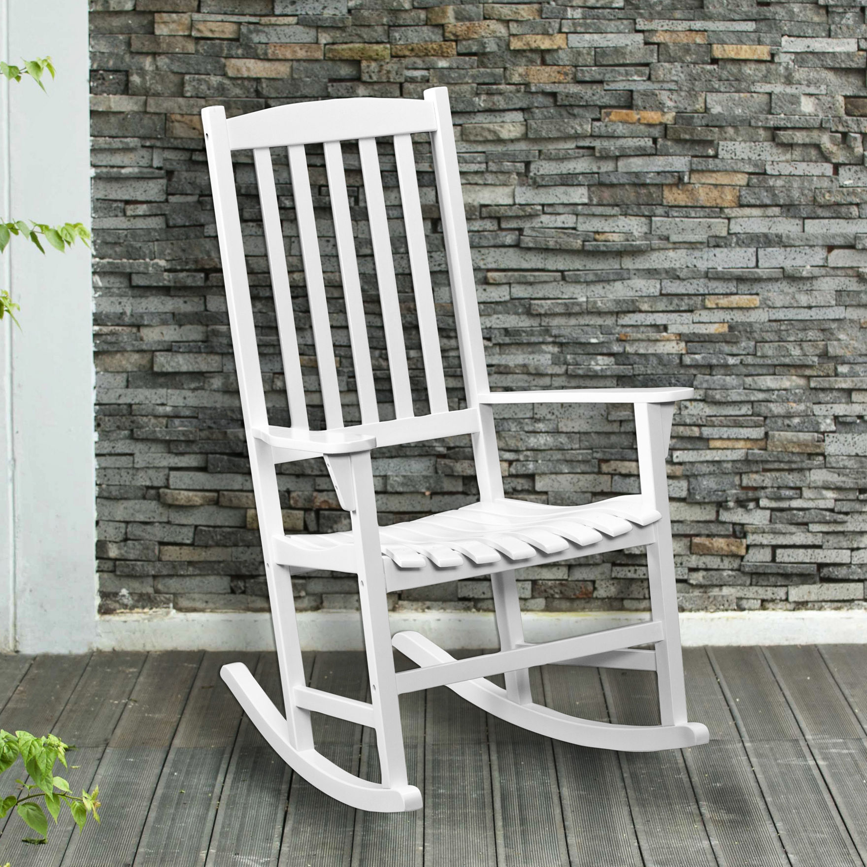 Southern Enterprises White Patio & Outdoor Furniture