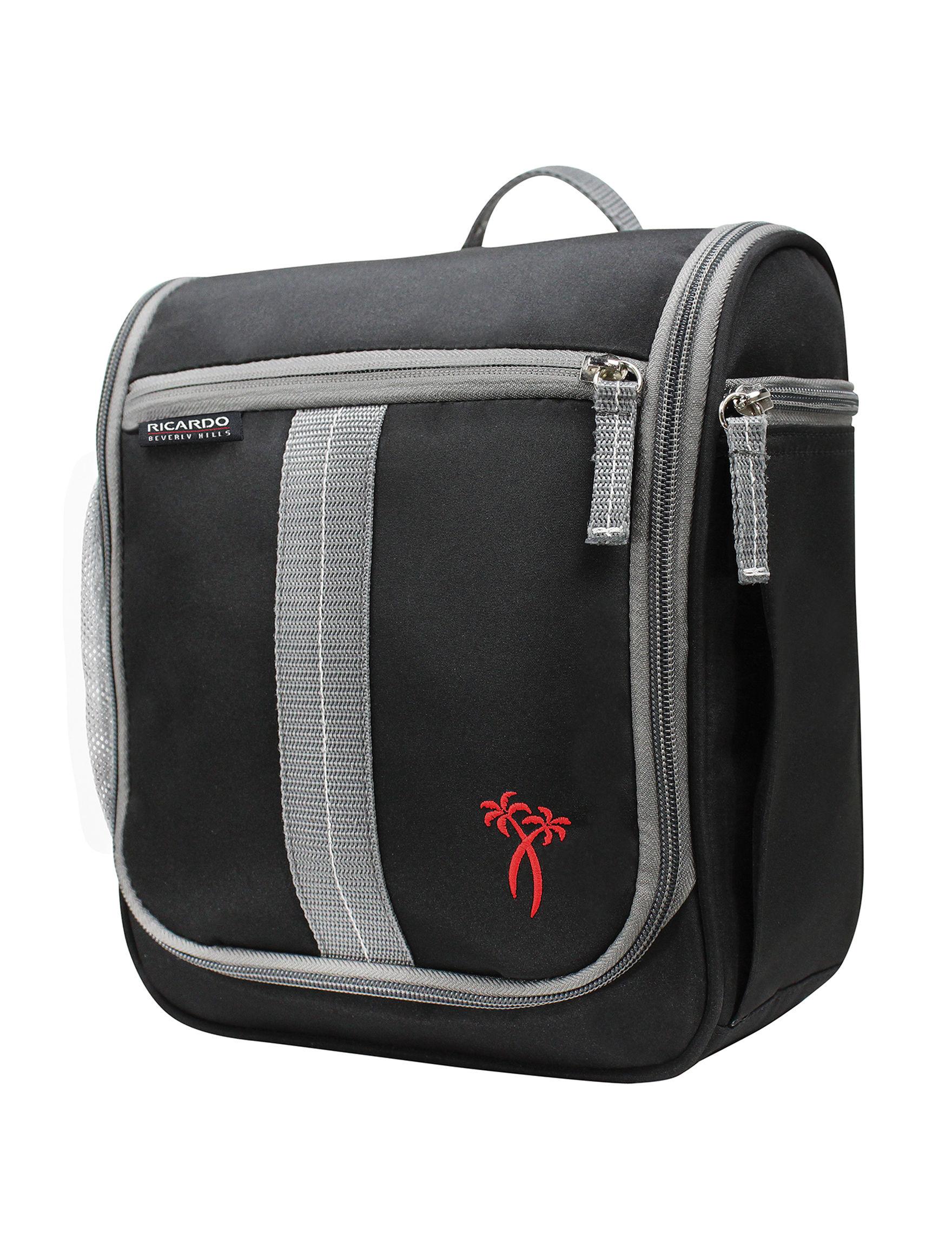 Ricardo Black Weekend Bags