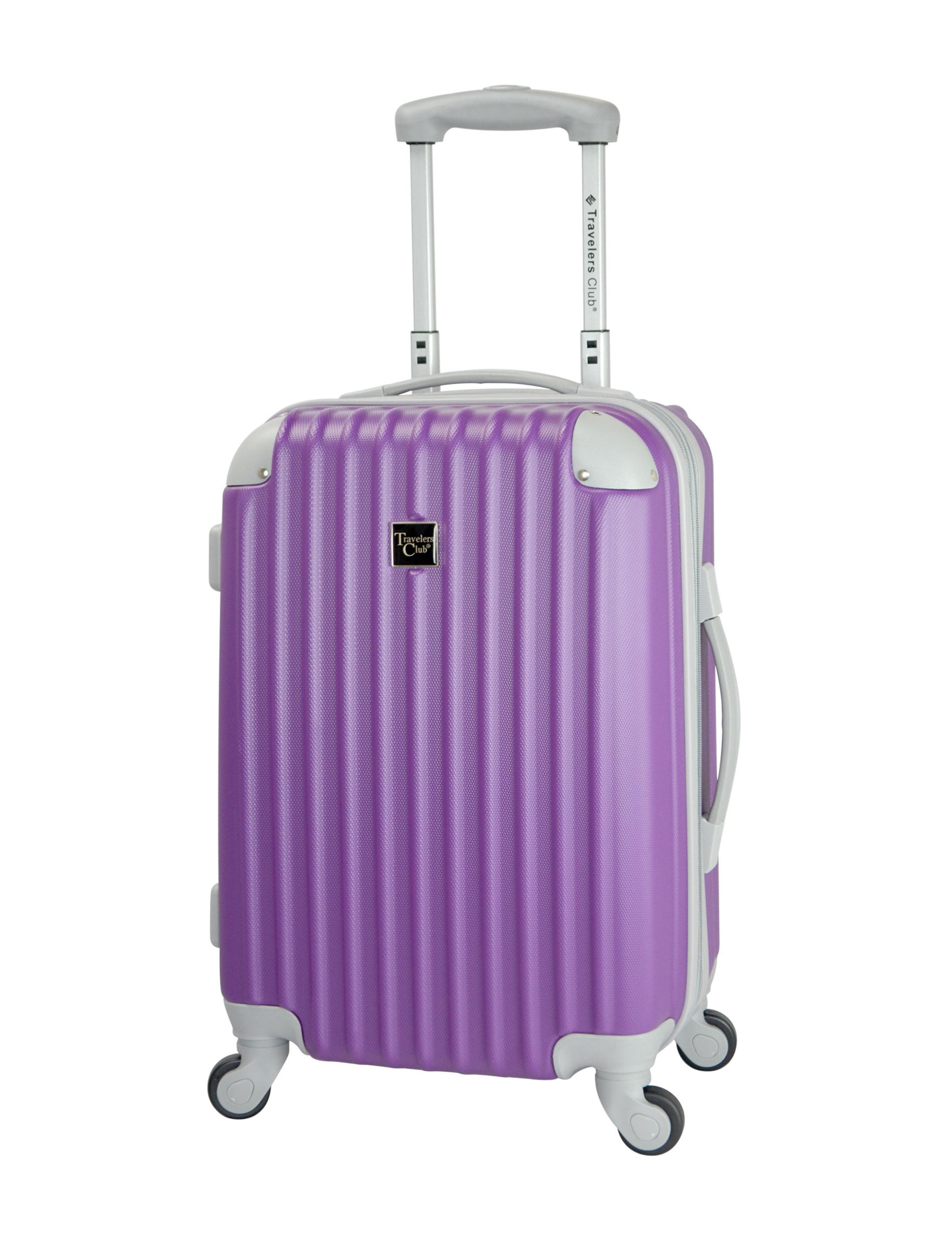 TCL Purple Upright Spinners
