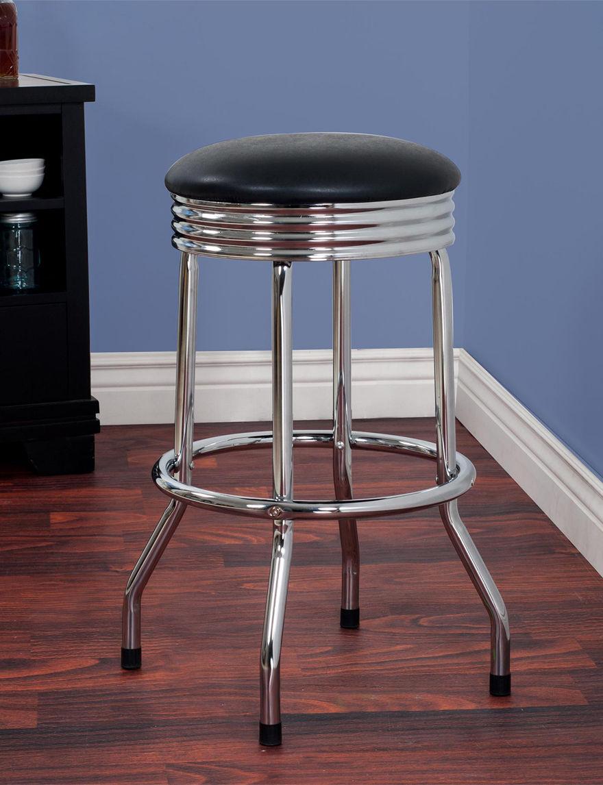 Lavish Home Silver Living Room Furniture