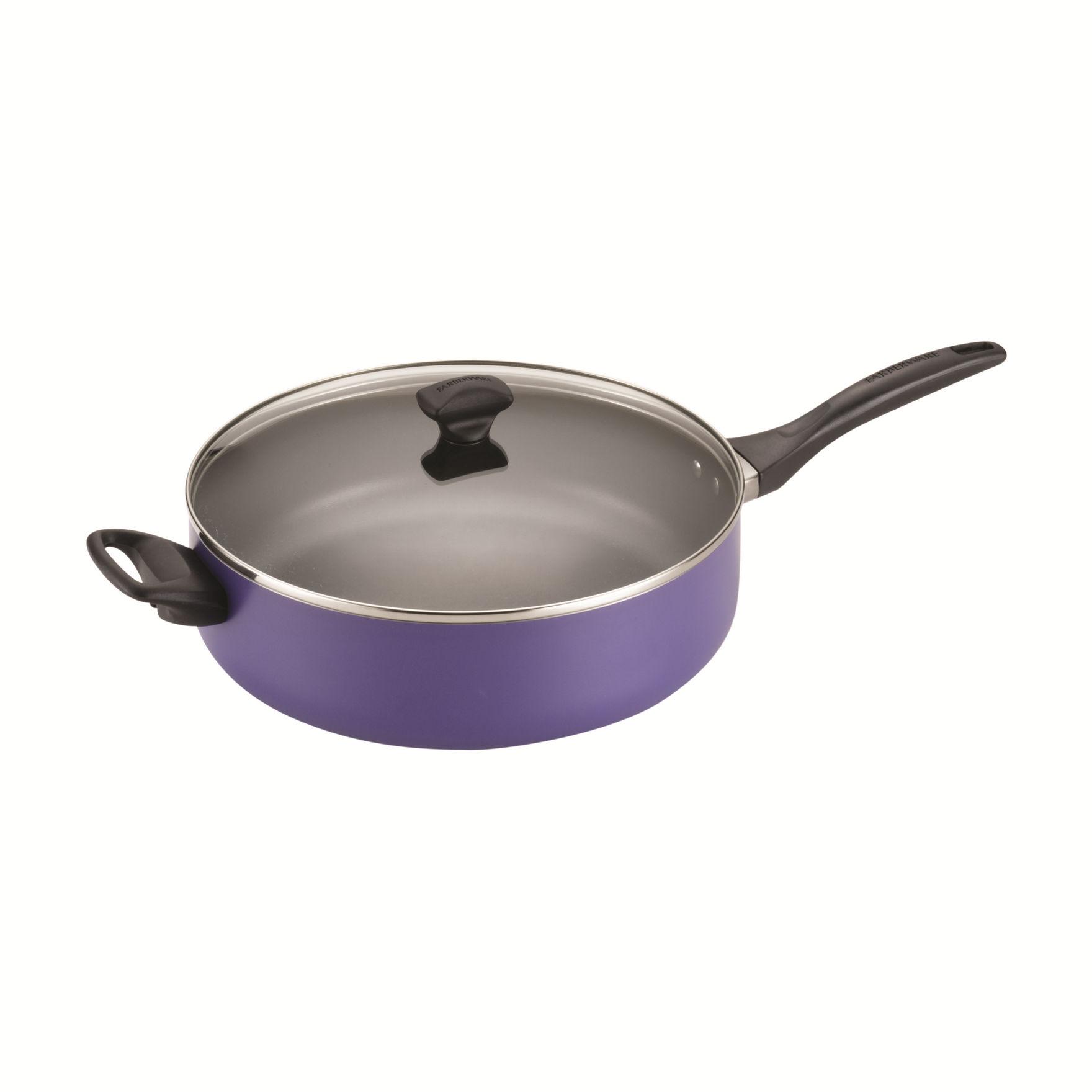 Farberware Purple Pots & Dutch Ovens Cookware