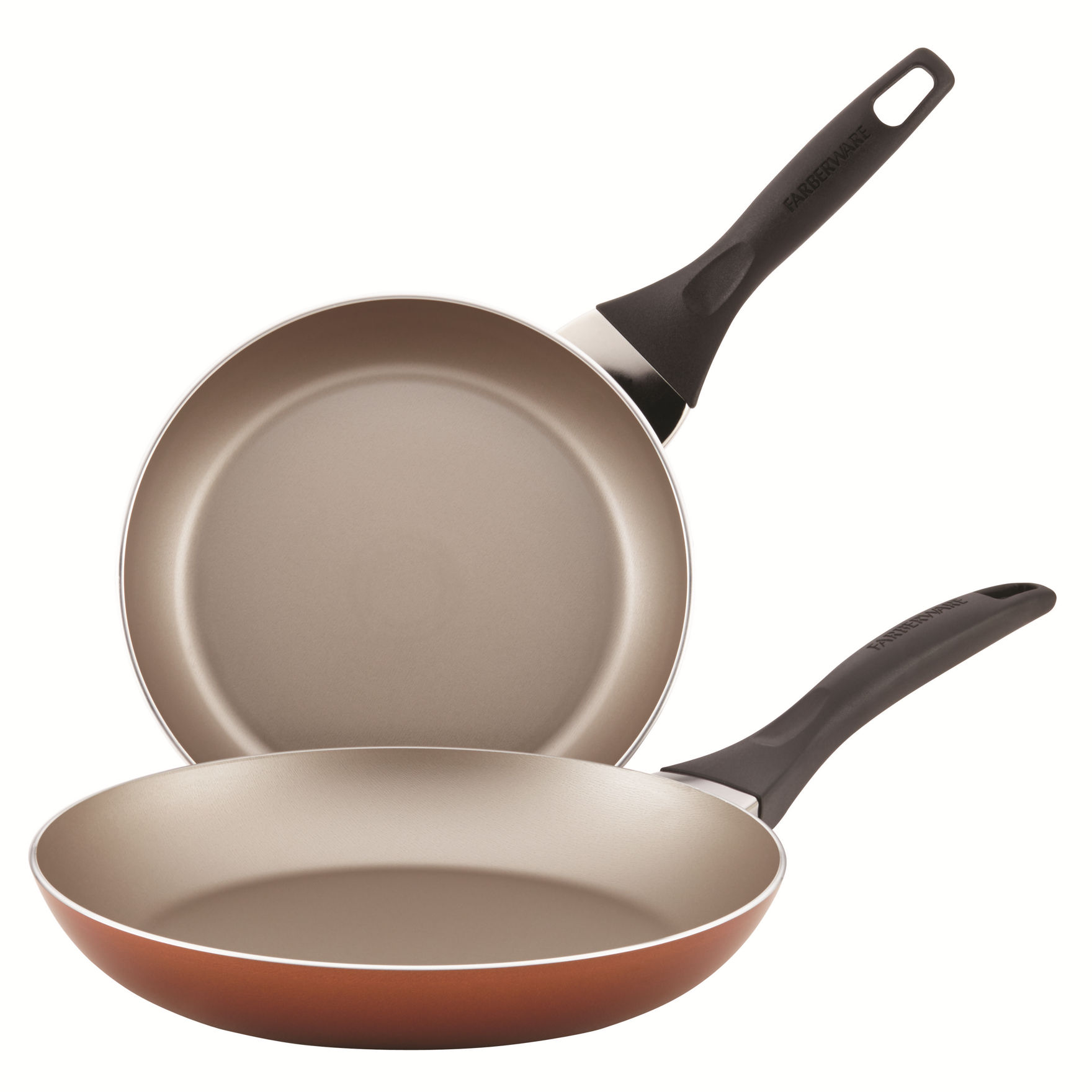 Farberware Copper Frying Pans & Skillets Cookware