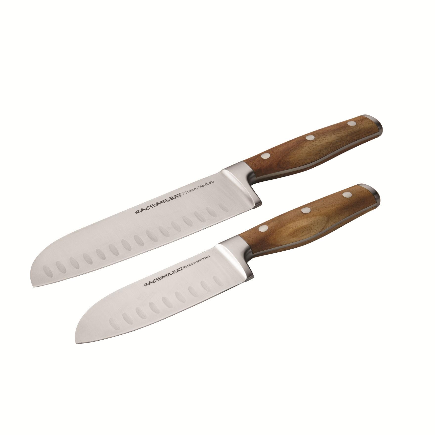 Rachael Ray Wood Knives & Cutlery