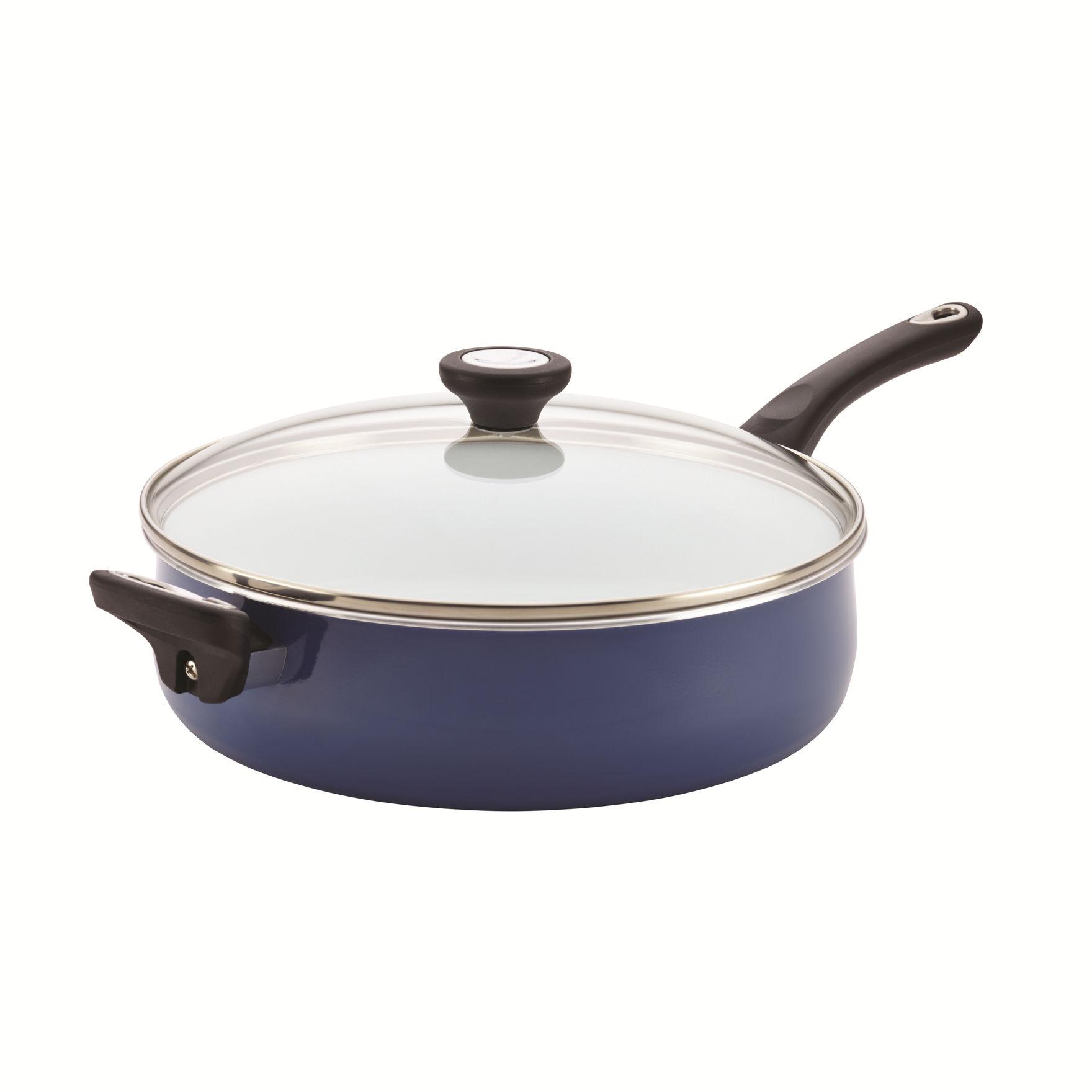 Farberware Blue Pots & Dutch Ovens Cookware