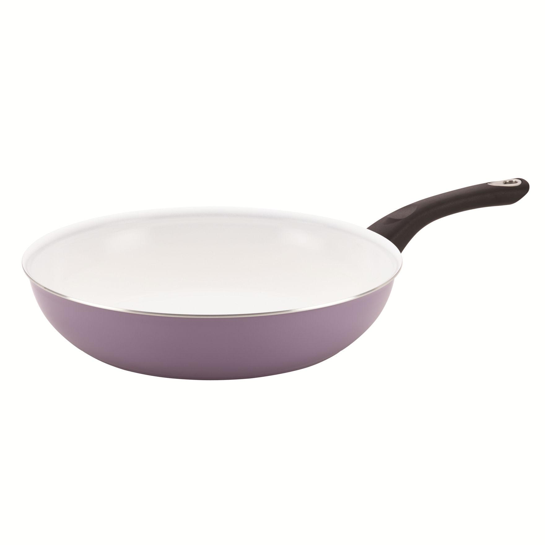 Farberware Lavender Frying Pans & Skillets Cookware
