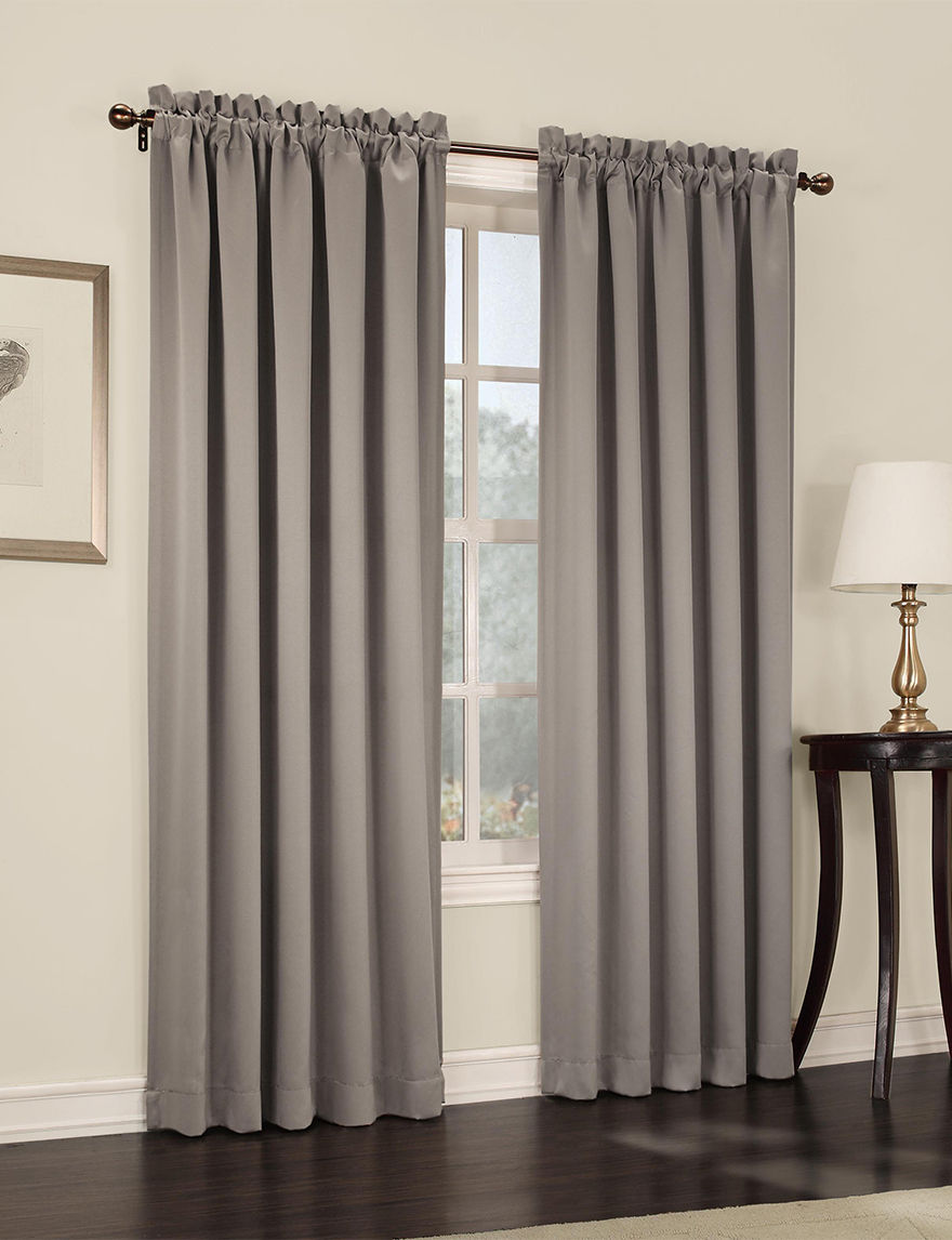 Lichtenberg Stone Curtains & Drapes Window Treatments