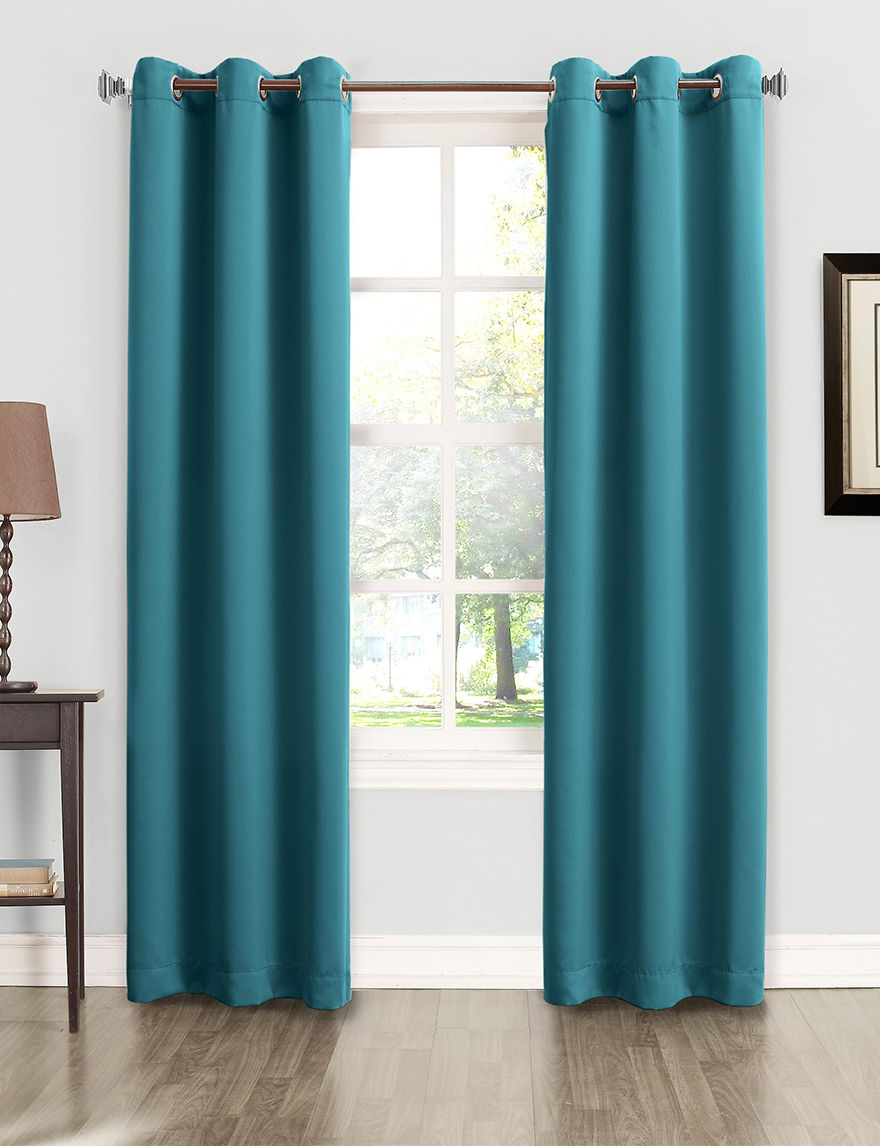 Lichtenberg Marine Curtains & Drapes Window Treatments