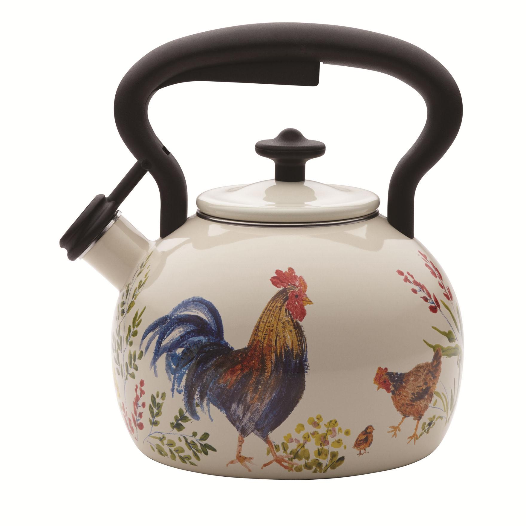 Paula Deen Garden Teapots Serveware
