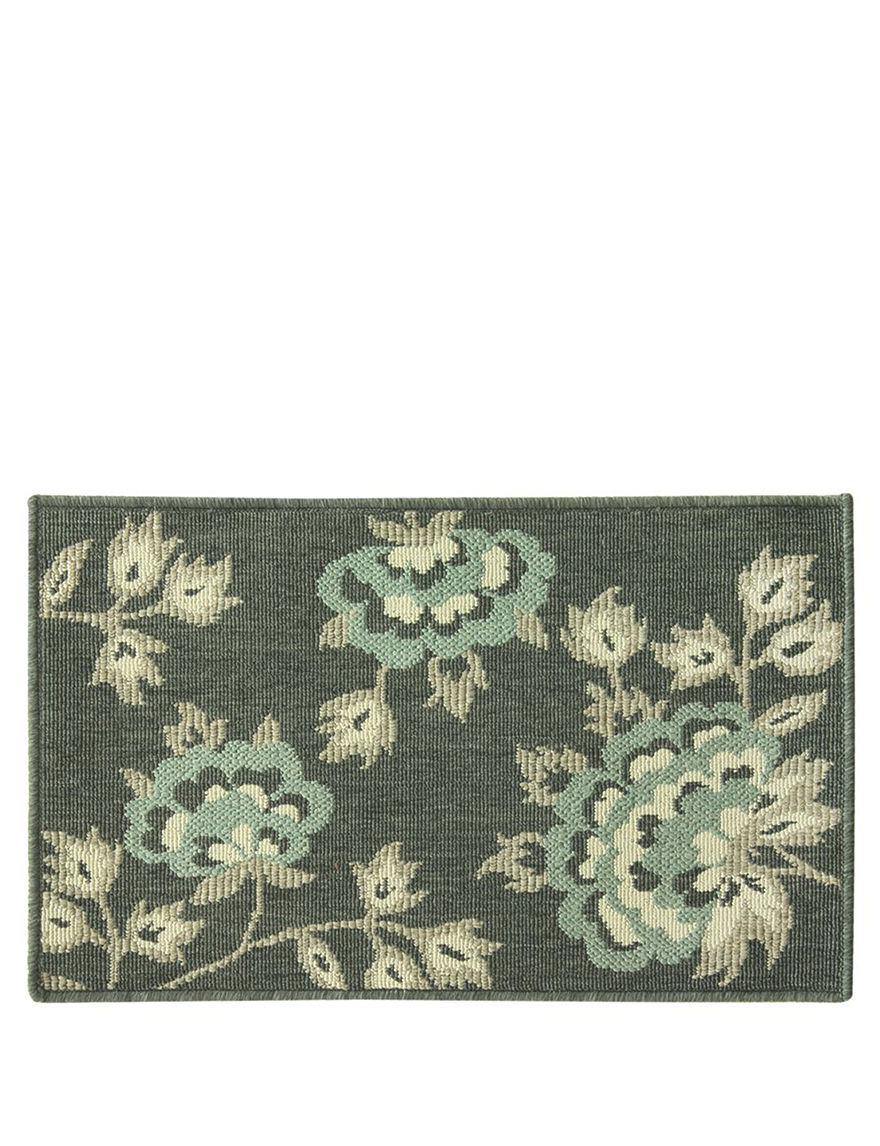 Bacova Guild Reliance Brianna Floral Rug Stage Stores