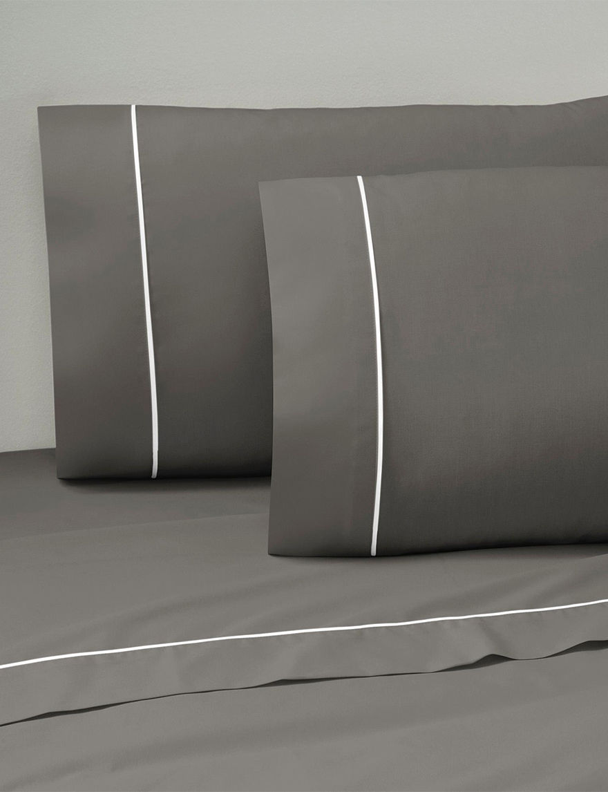 Martex Graphite Sheets & Pillowcases