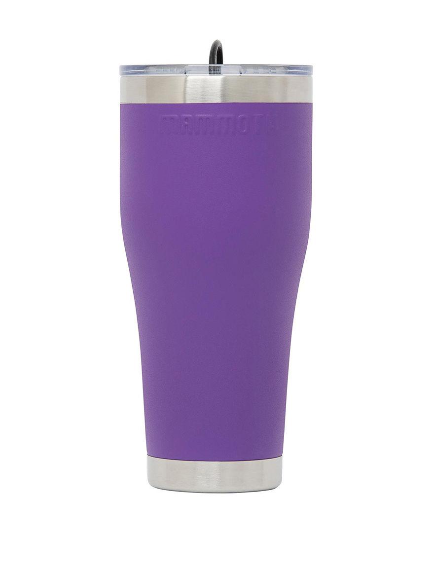 Mammoth Purple Everyday Cups & Glasses Drinkware
