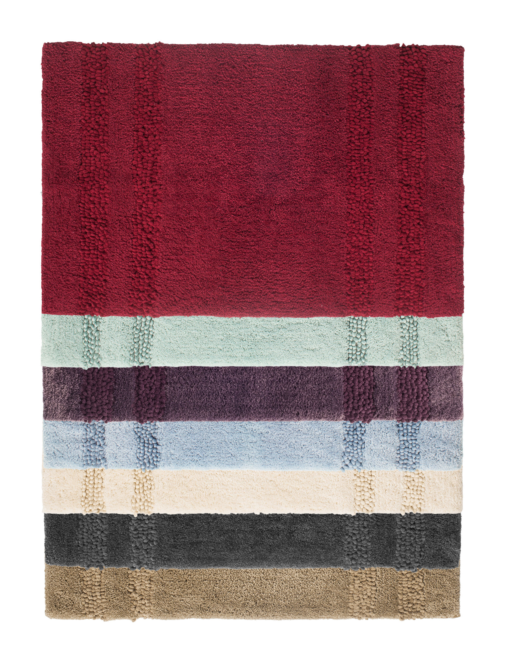 Great Hotels Collection Broadmore Absorbent Microfiber Bath Rug Stage Stores