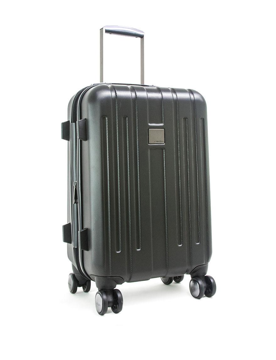 ef4b2cae2 ... Hardside Spinner UPC 887345016916 product image for Calvin Klein  Cortlandt 3.0 20