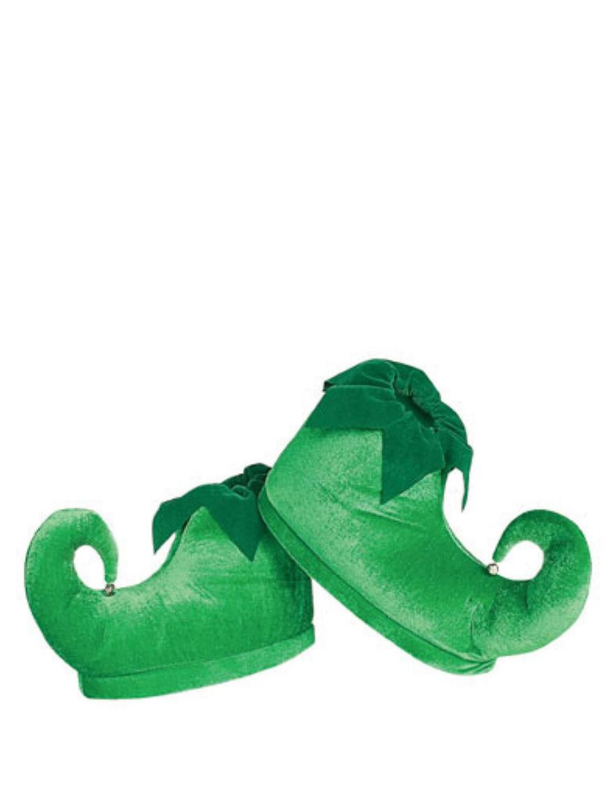 BuySeasons Green