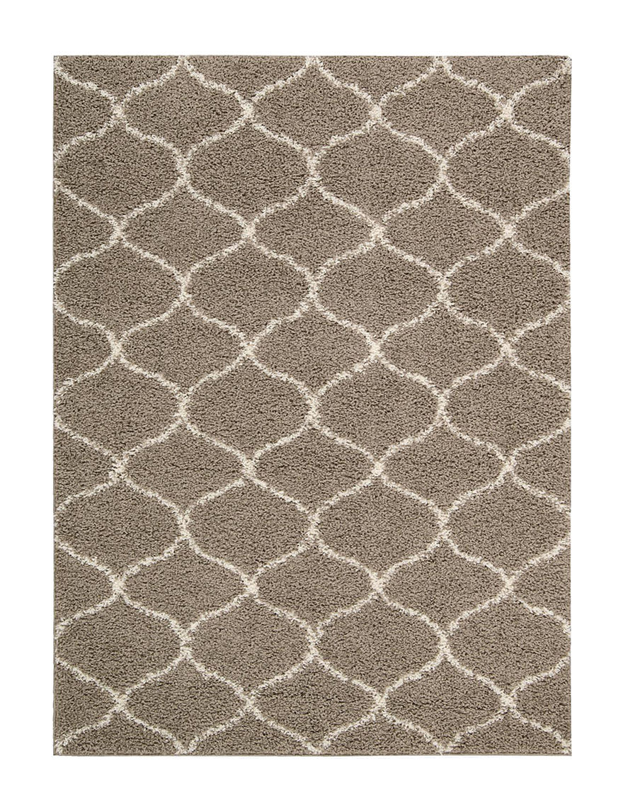 Waverly Cappuccino Rugs