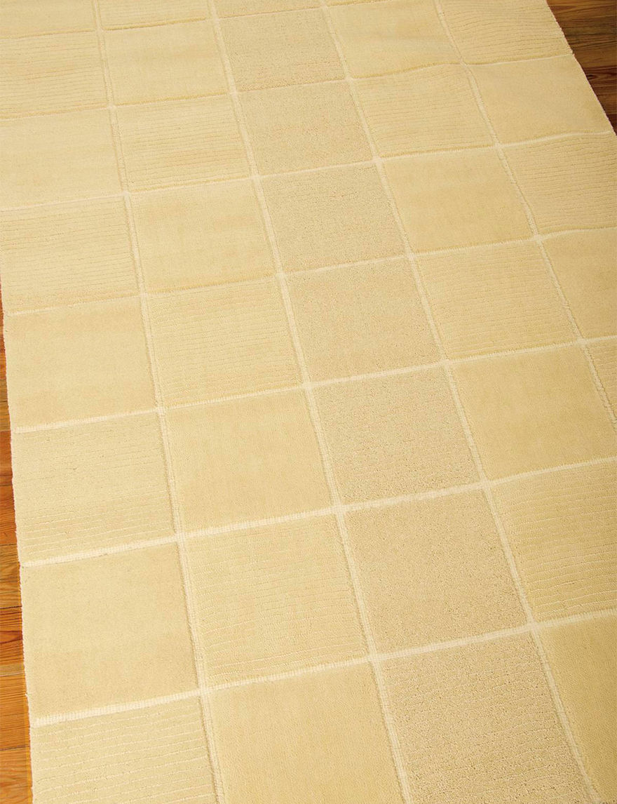 Waverly Ivory Rugs