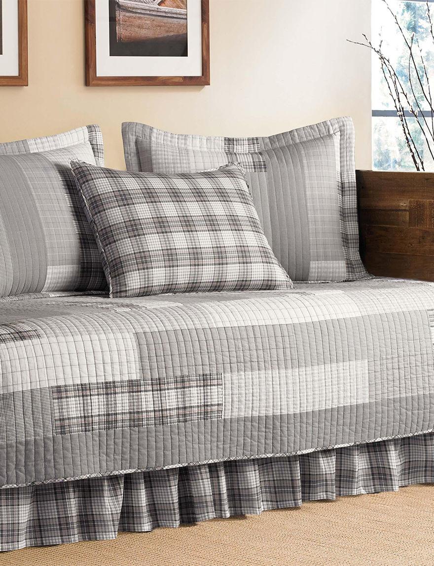 Eddie Bauer Grey Quilts & Quilt Sets