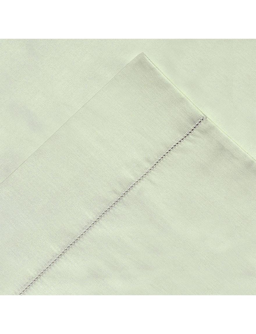 Pointehaven Ecru Sheets & Pillowcases