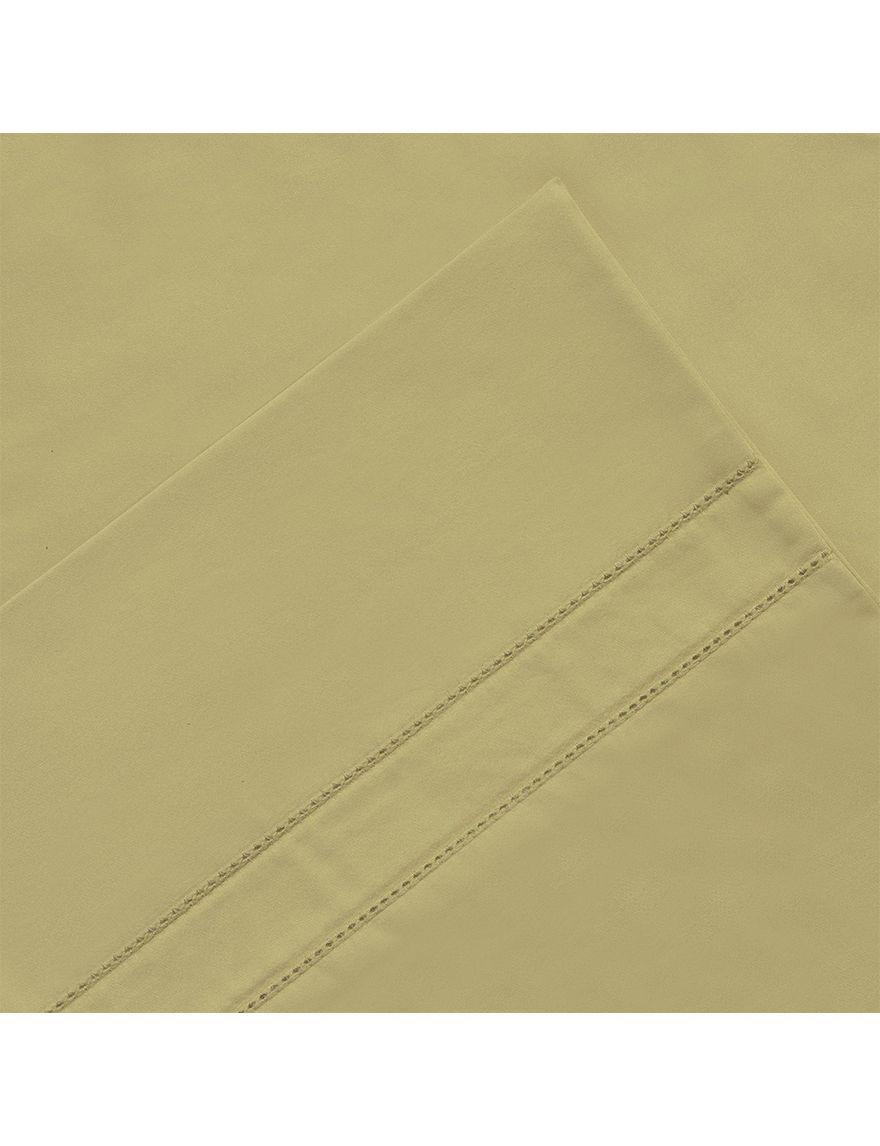 Pointehaven Bone Sheets & Pillowcases