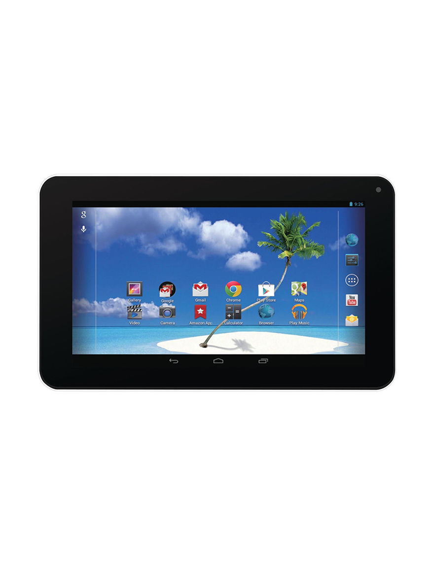 Proscan Black Tablets Computers & Tablets