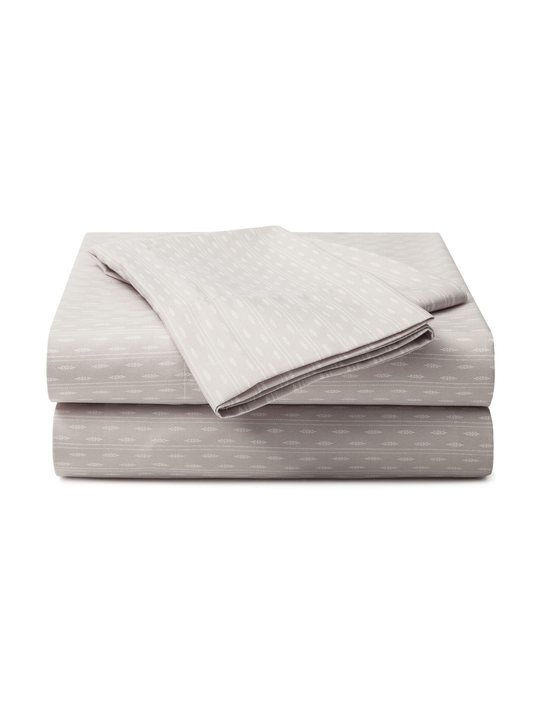 Great Hotels Collection Grey Sheets & Pillowcases