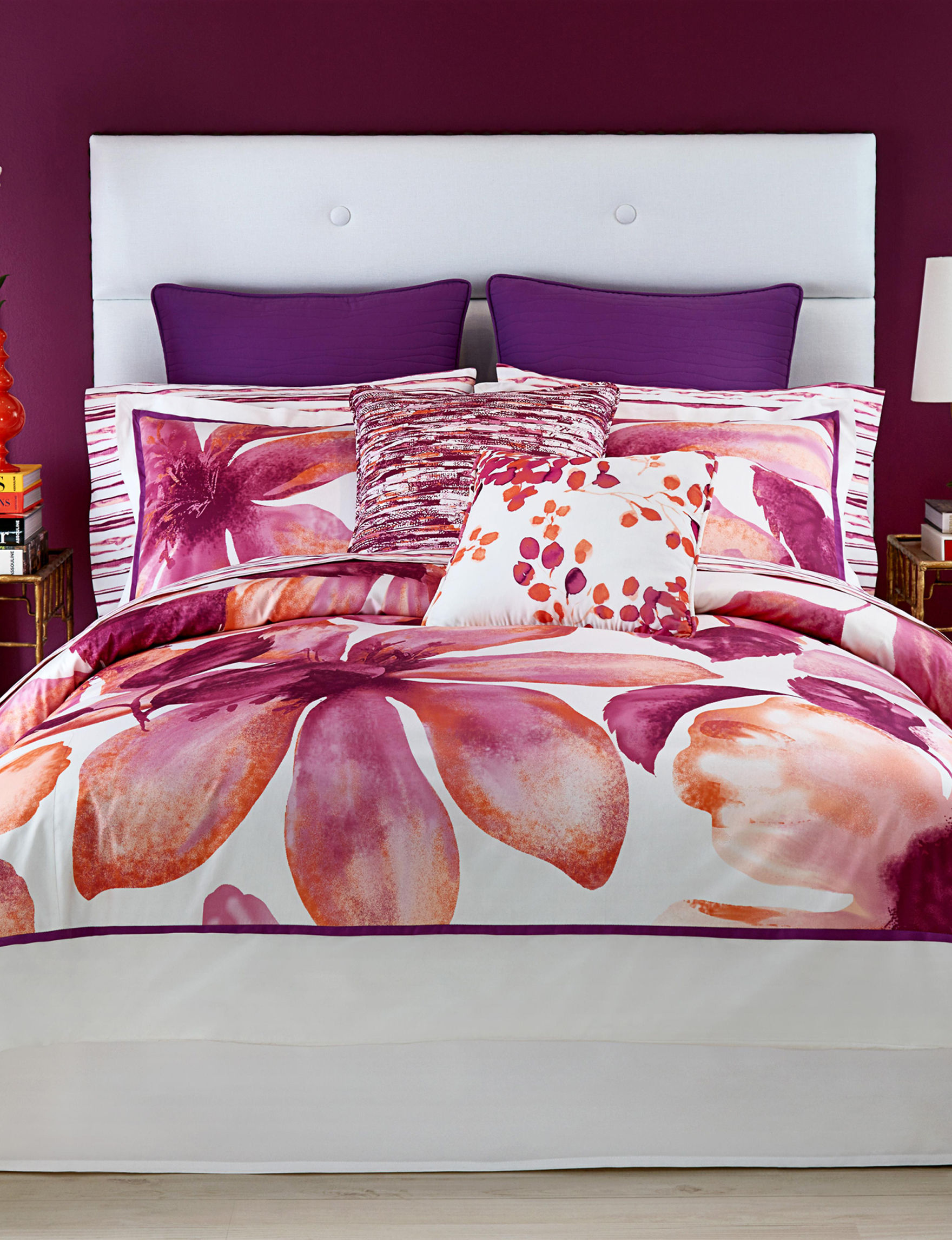 Christian Siriano New York Multi Comforters & Comforter Sets Sheets & Pillowcases