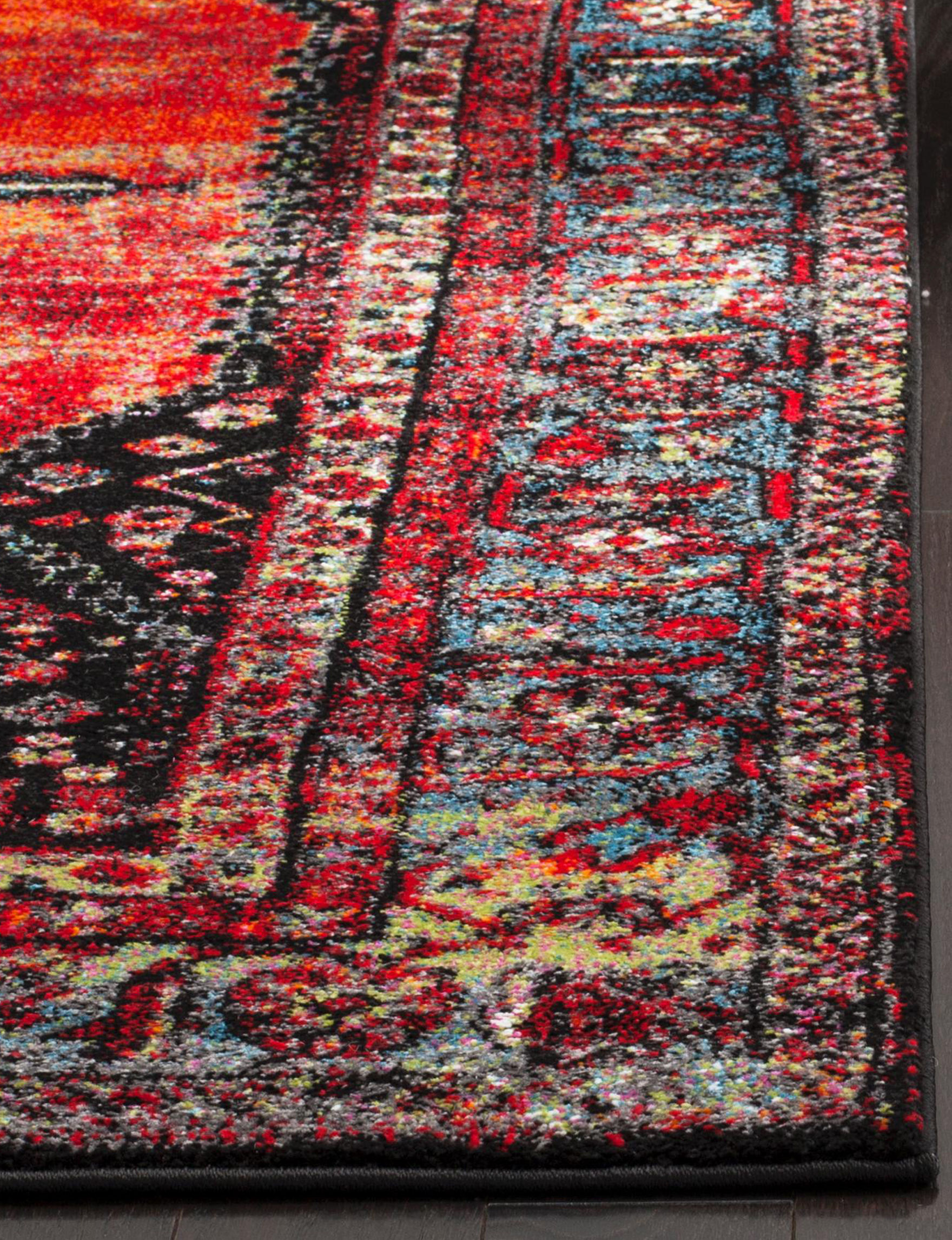 Safavieh Orange Area Rugs Rugs
