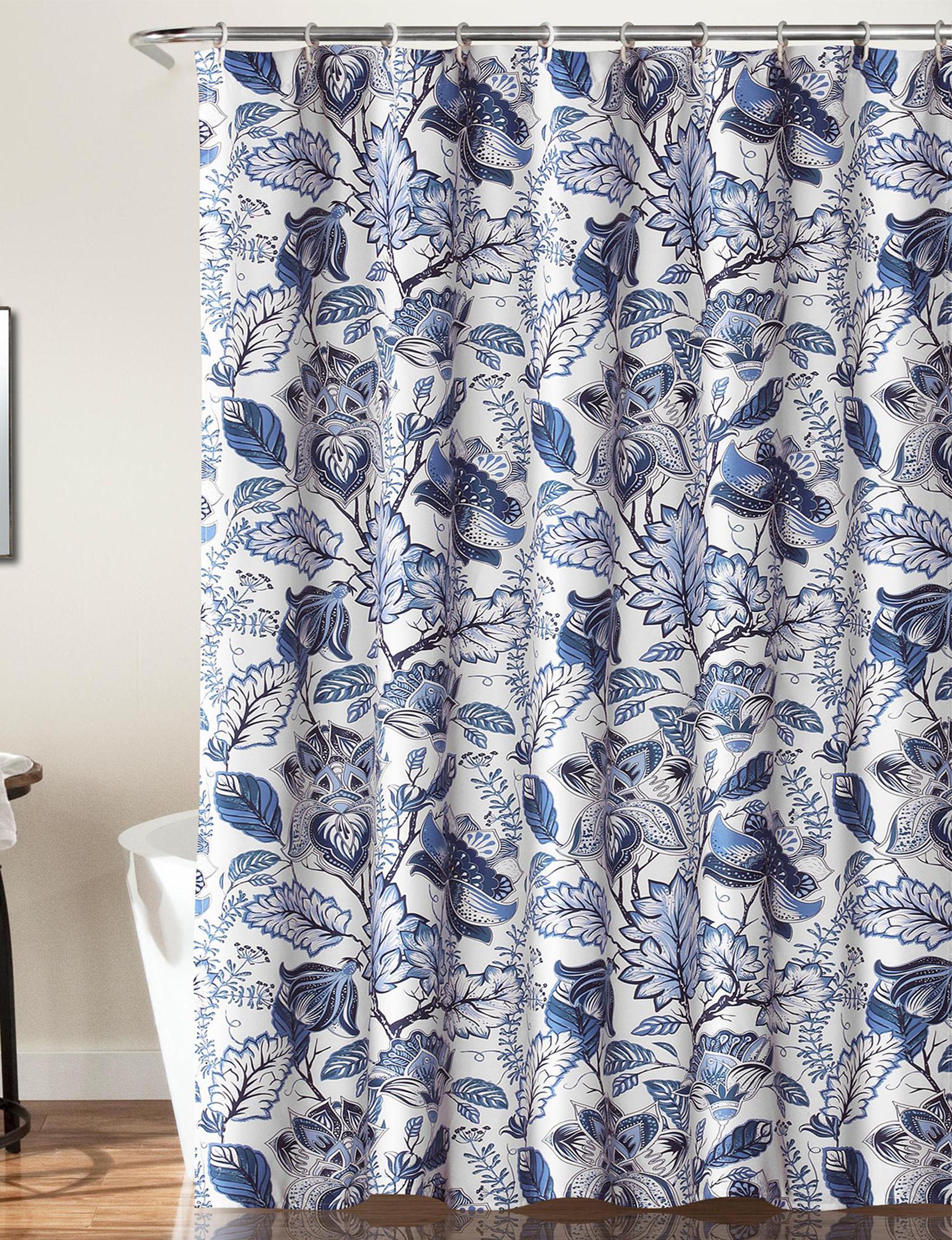 Calypso Studios  Shower Curtains & Hooks