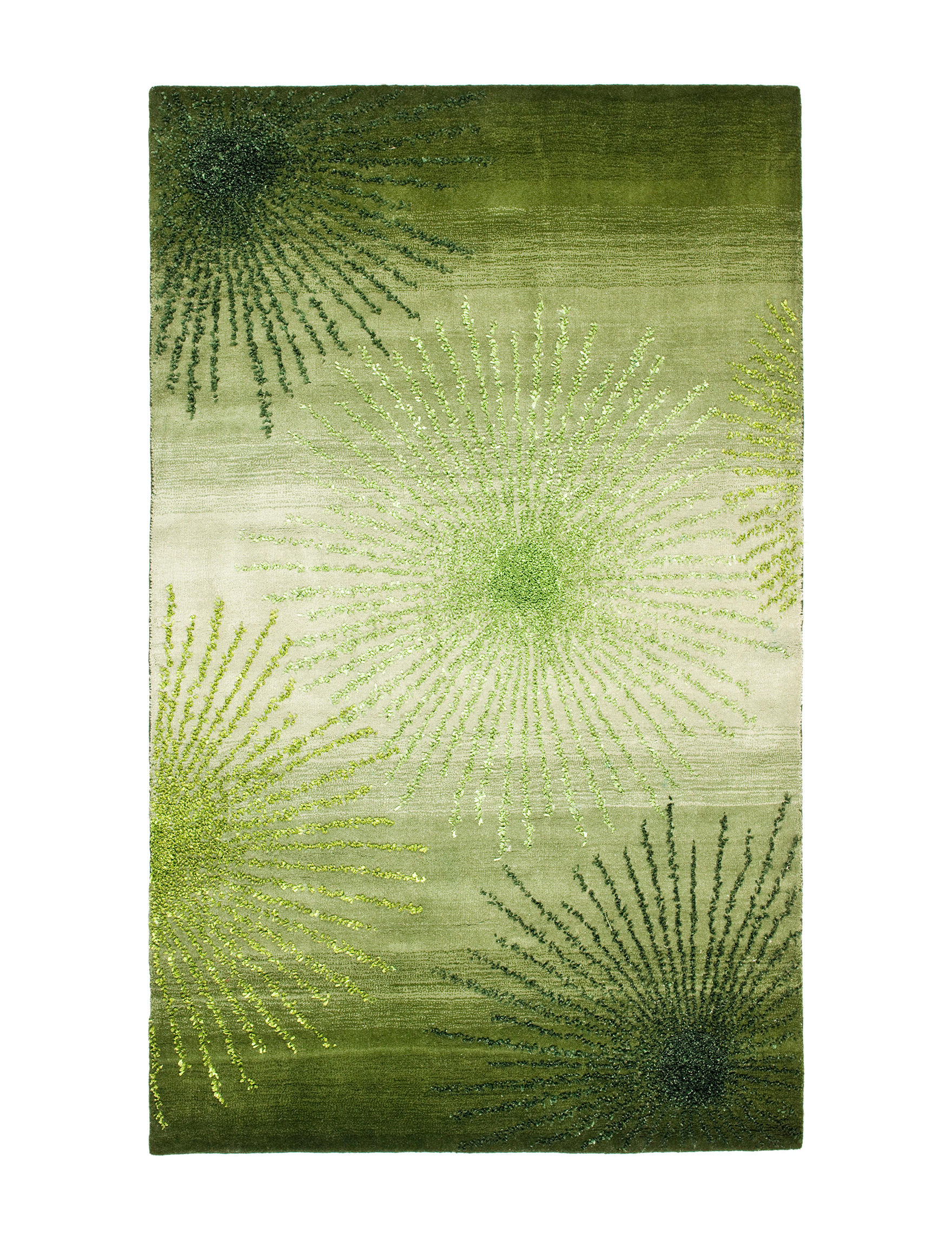 Safavieh Green Rugs