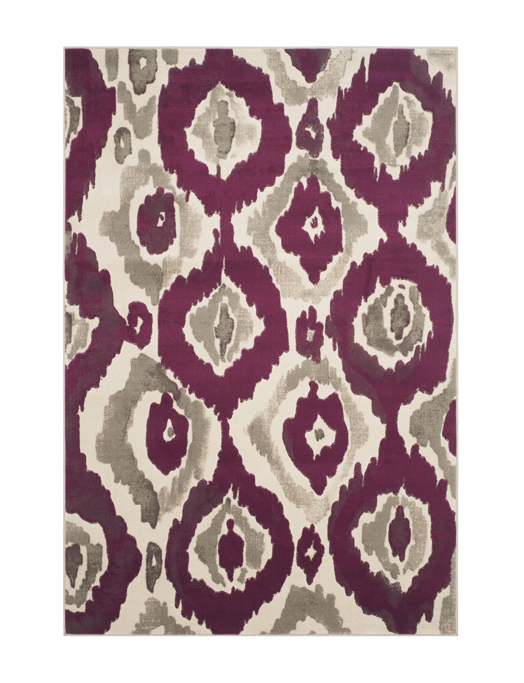 Safavieh Purple Rugs