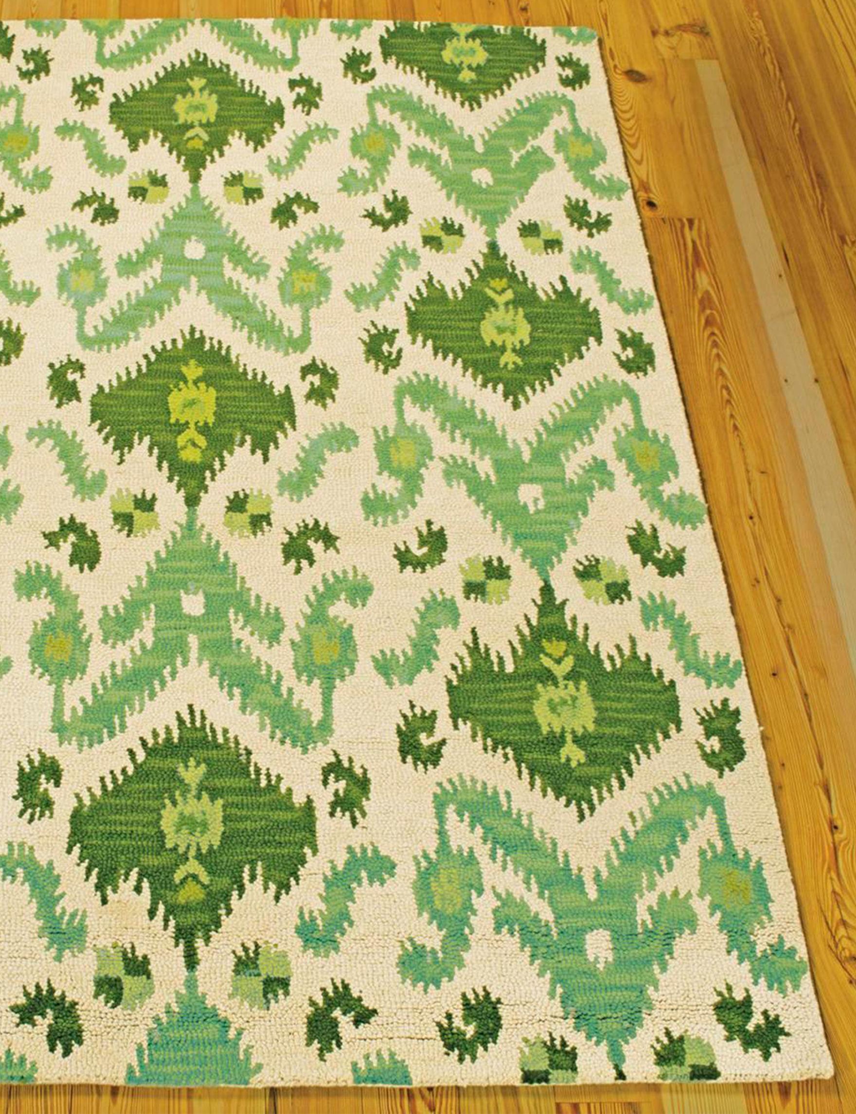 Nourison Green Area Rugs Rugs