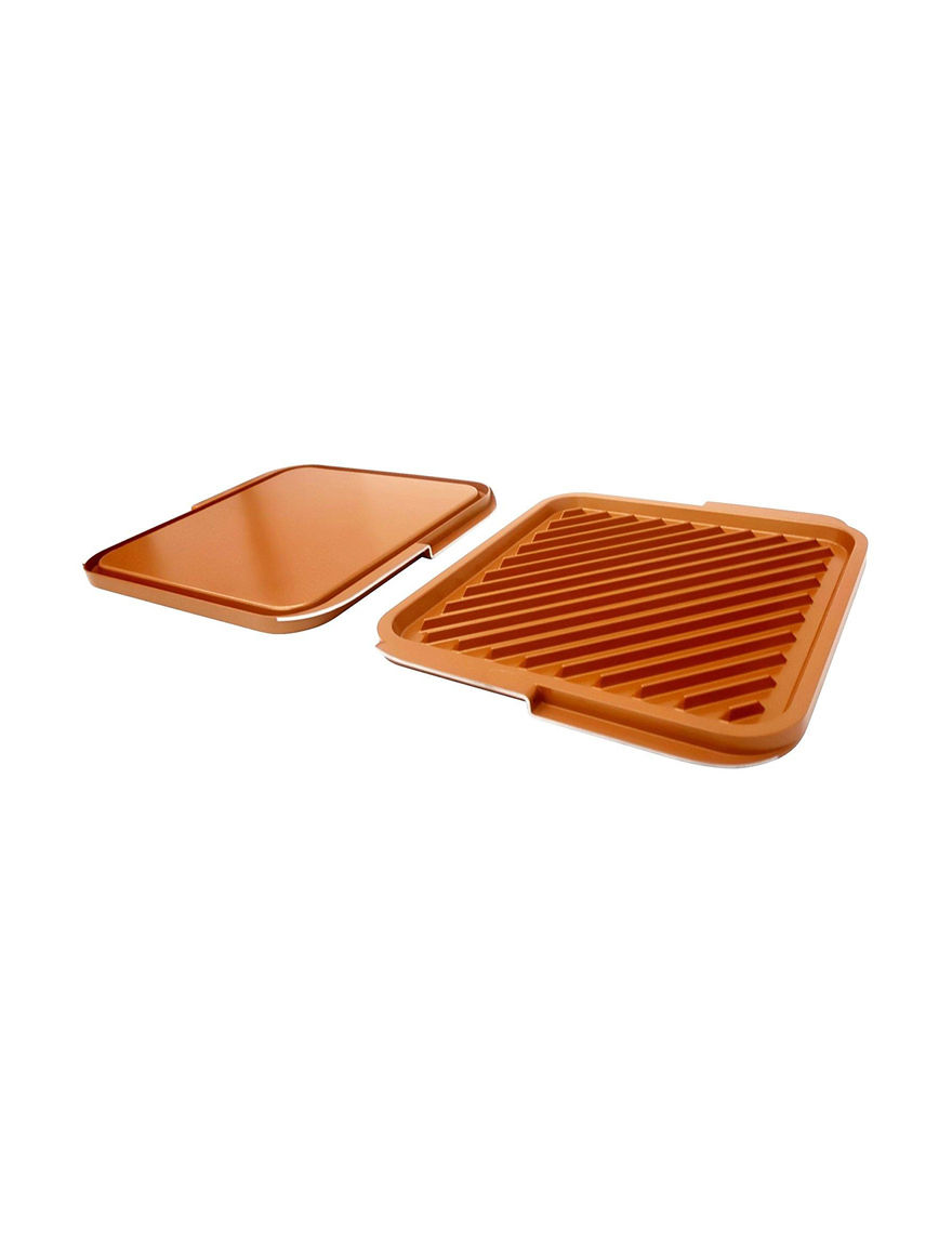 Gotham Steel Copper Cookware