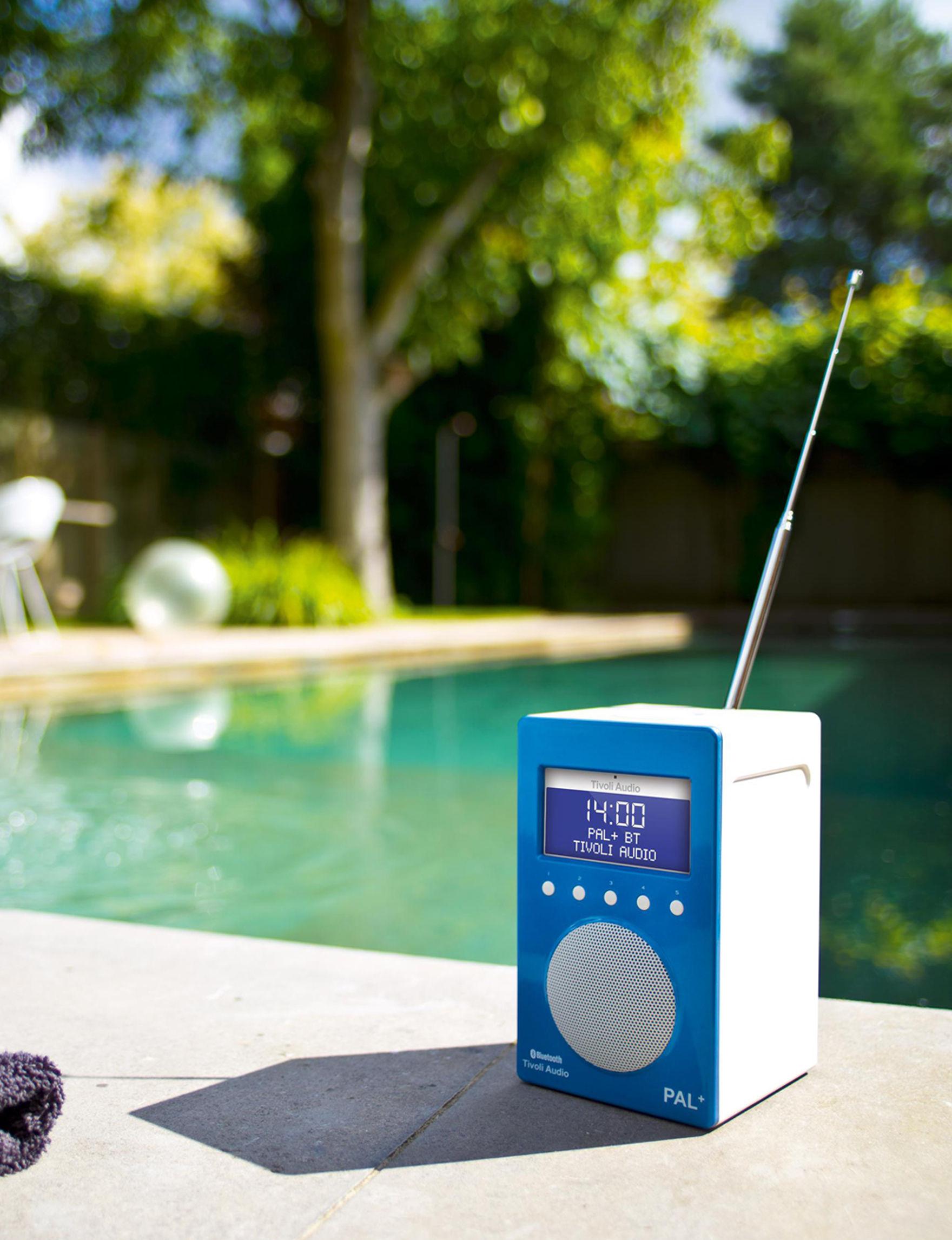 Tivoli Audio  Home & Portable Audio