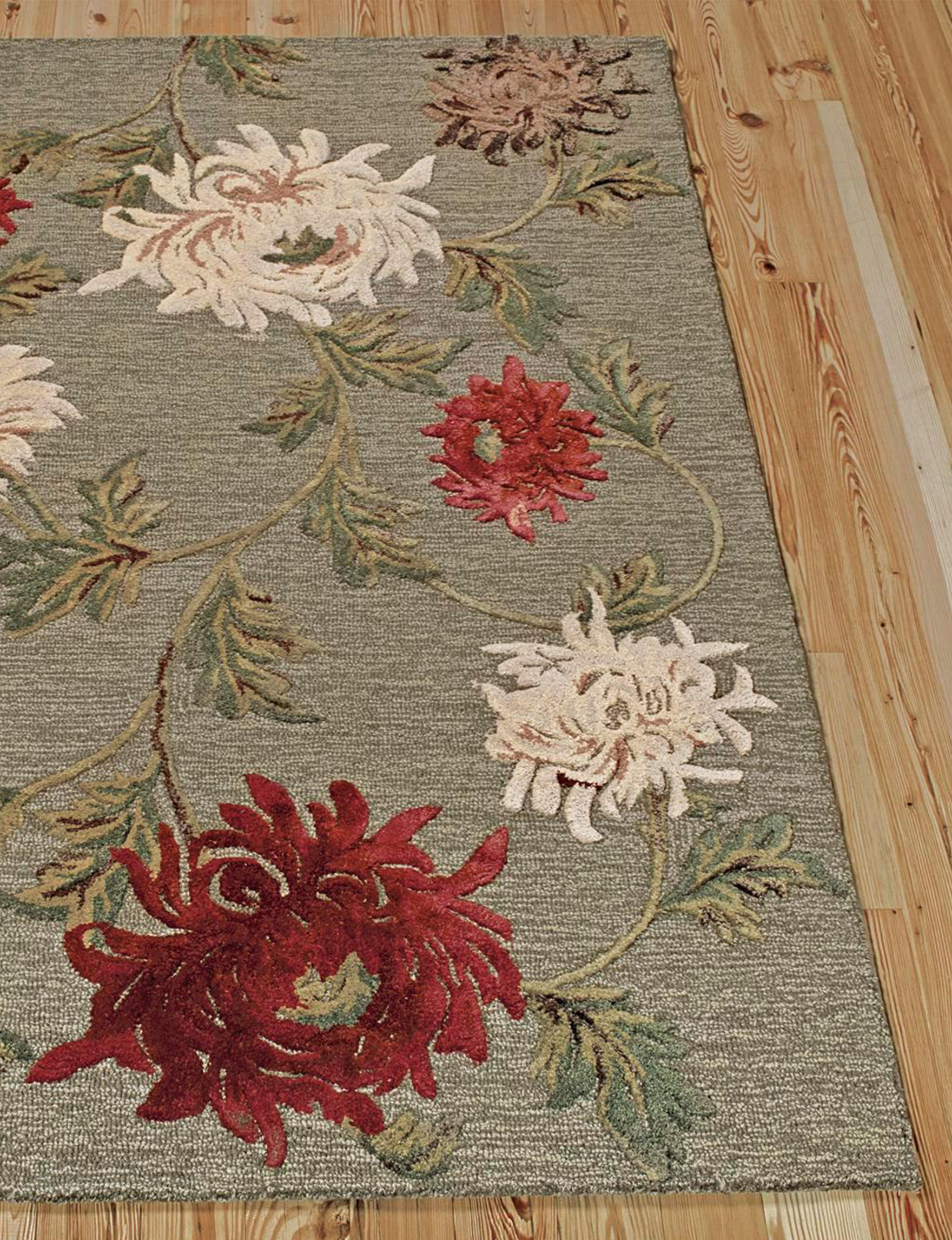 Nourison Barnwood Accent Rugs Area Rugs Rugs
