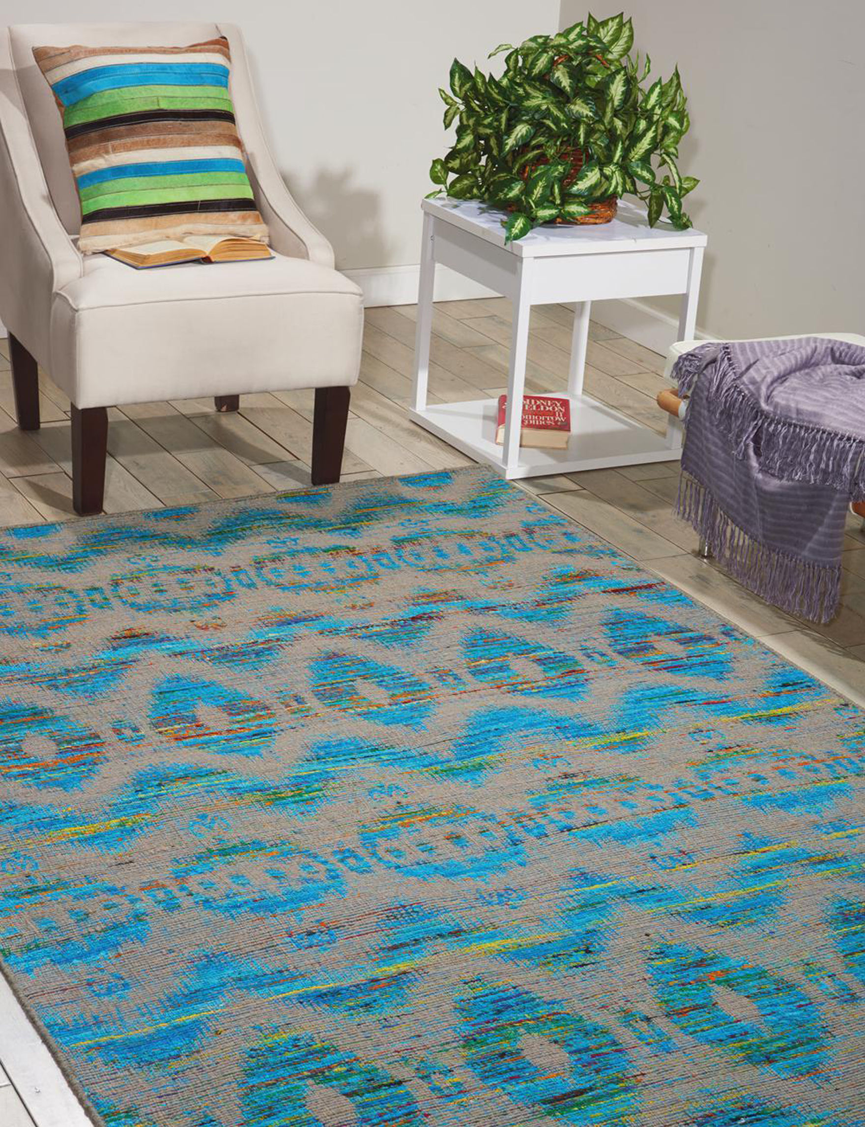 Nourison  Accent Rugs Area Rugs Rugs
