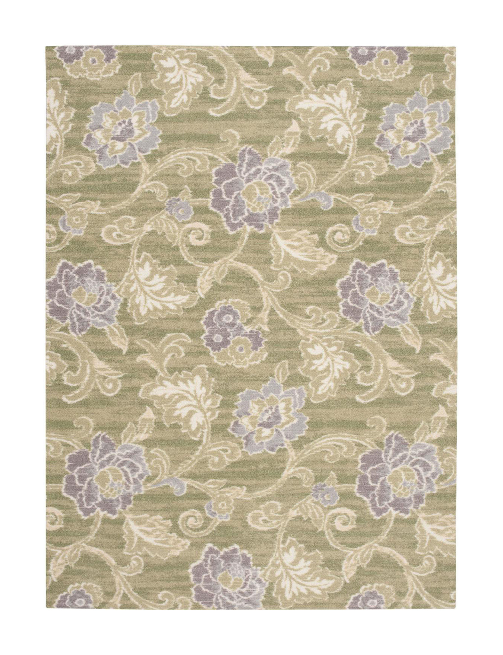 Waverly Light Green Area Rugs Rugs