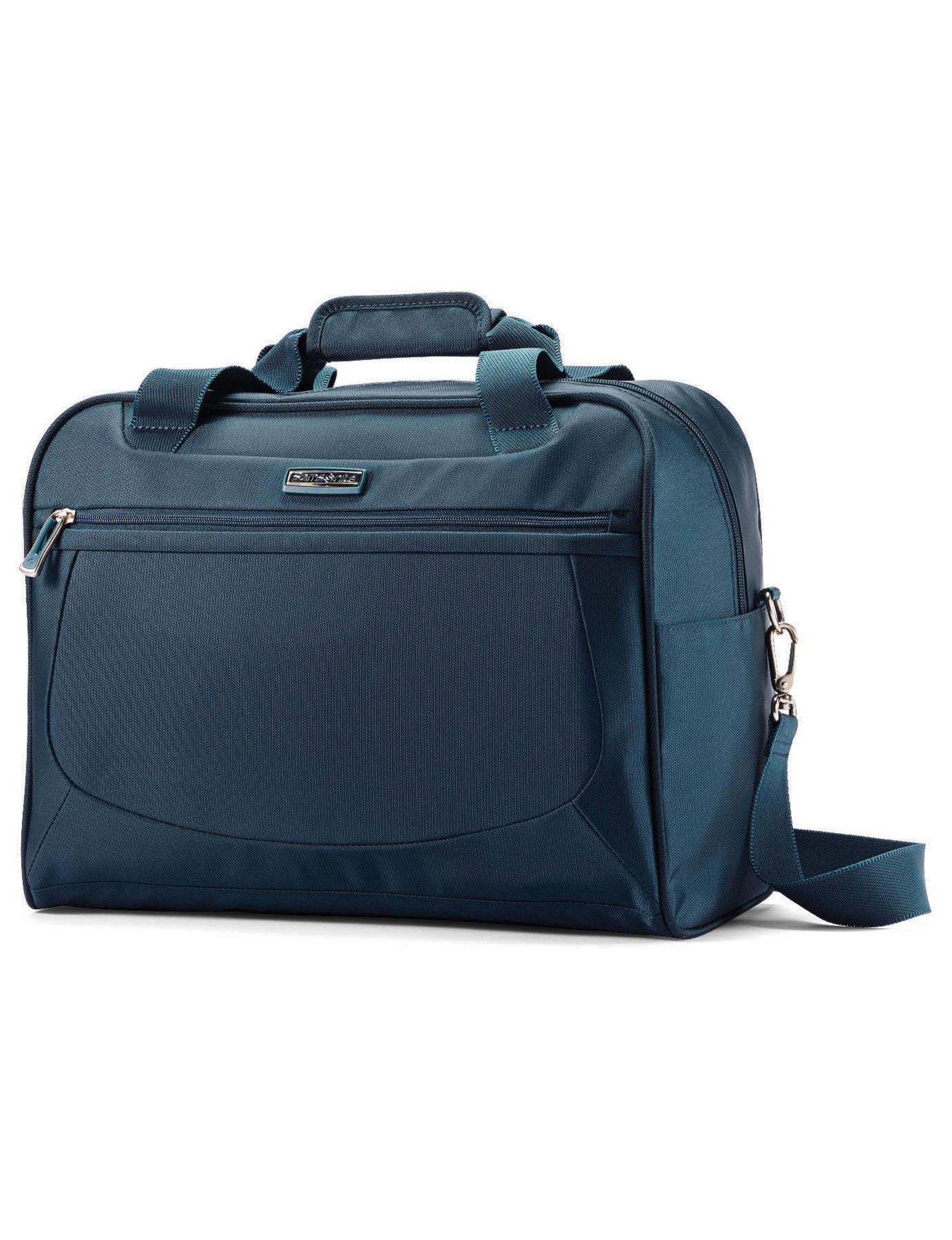 Samsonite Blue Duffle Bags