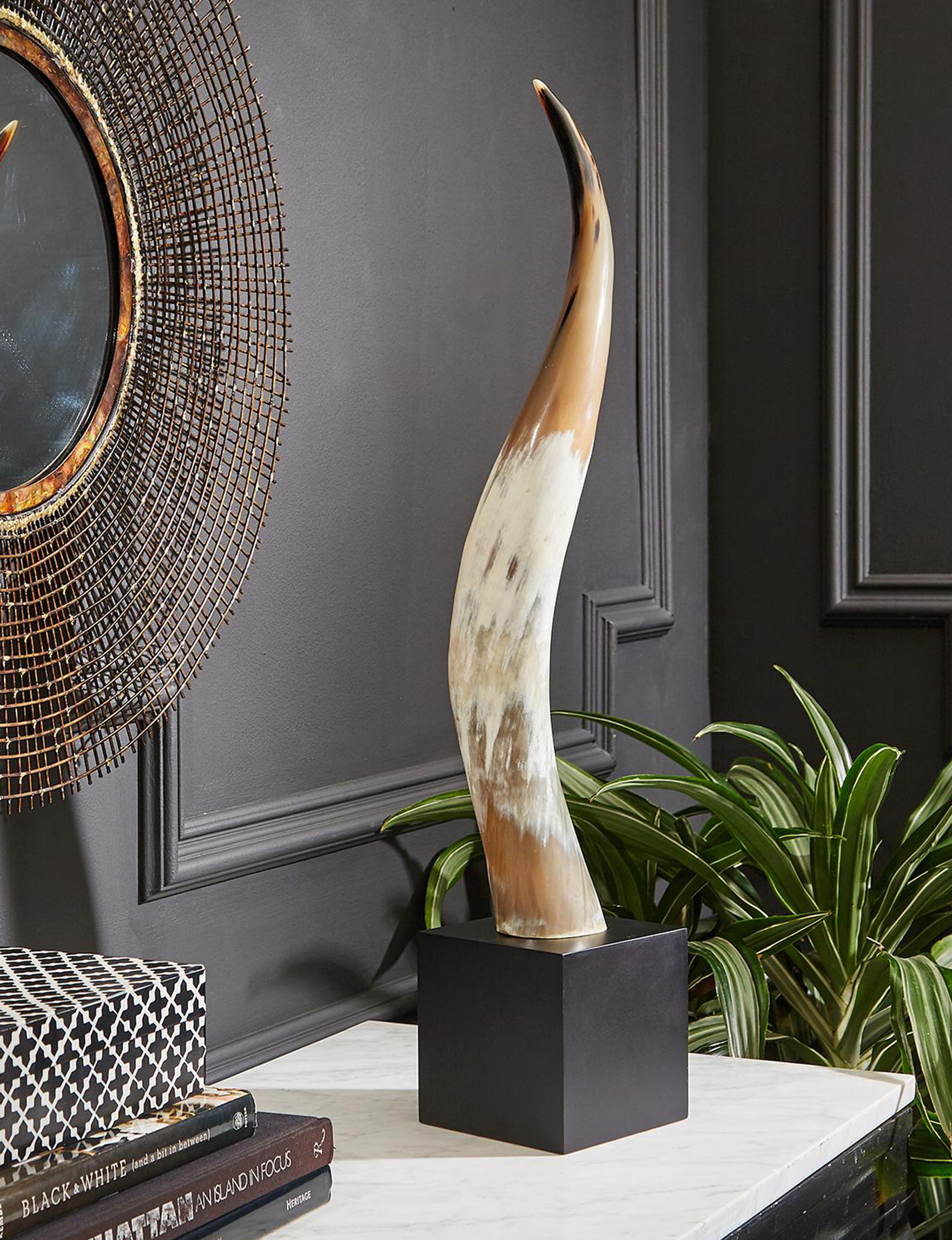 Two's Company  Decorative Objects Home Accents