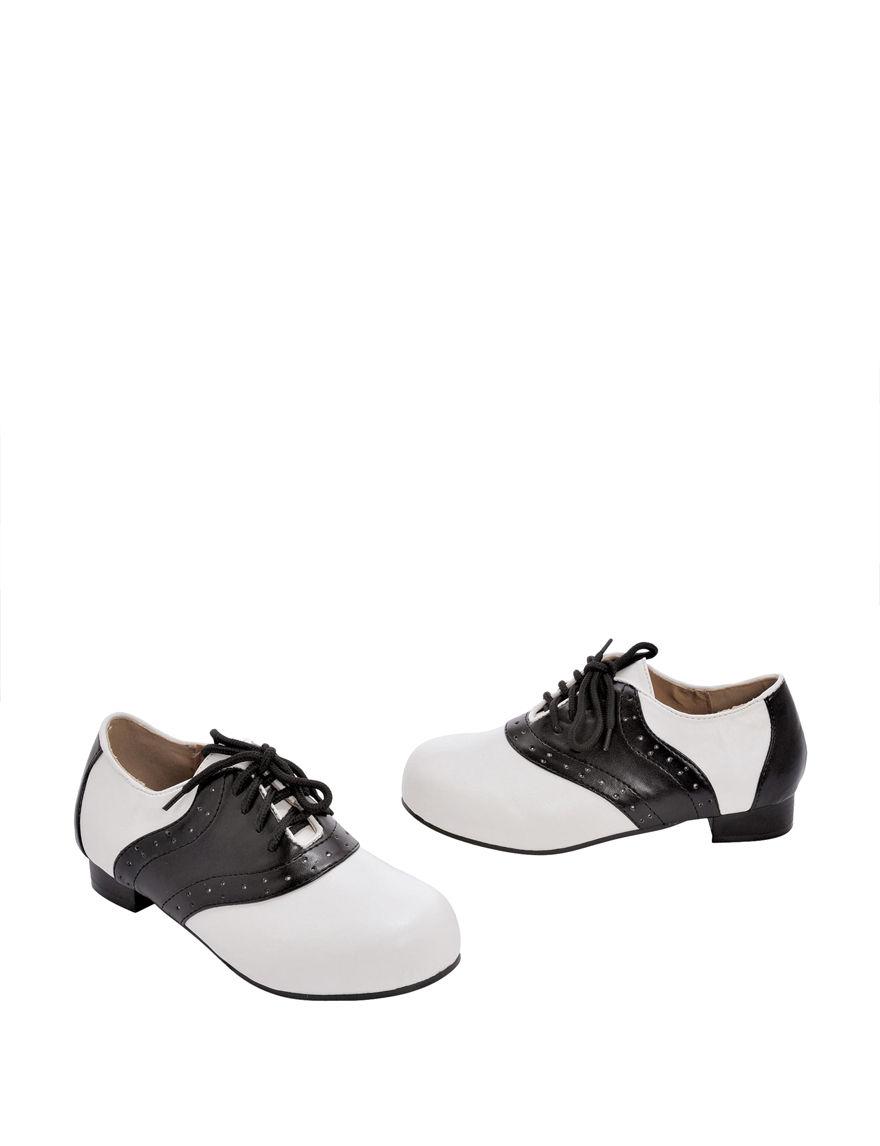 BuySeasons Black / White