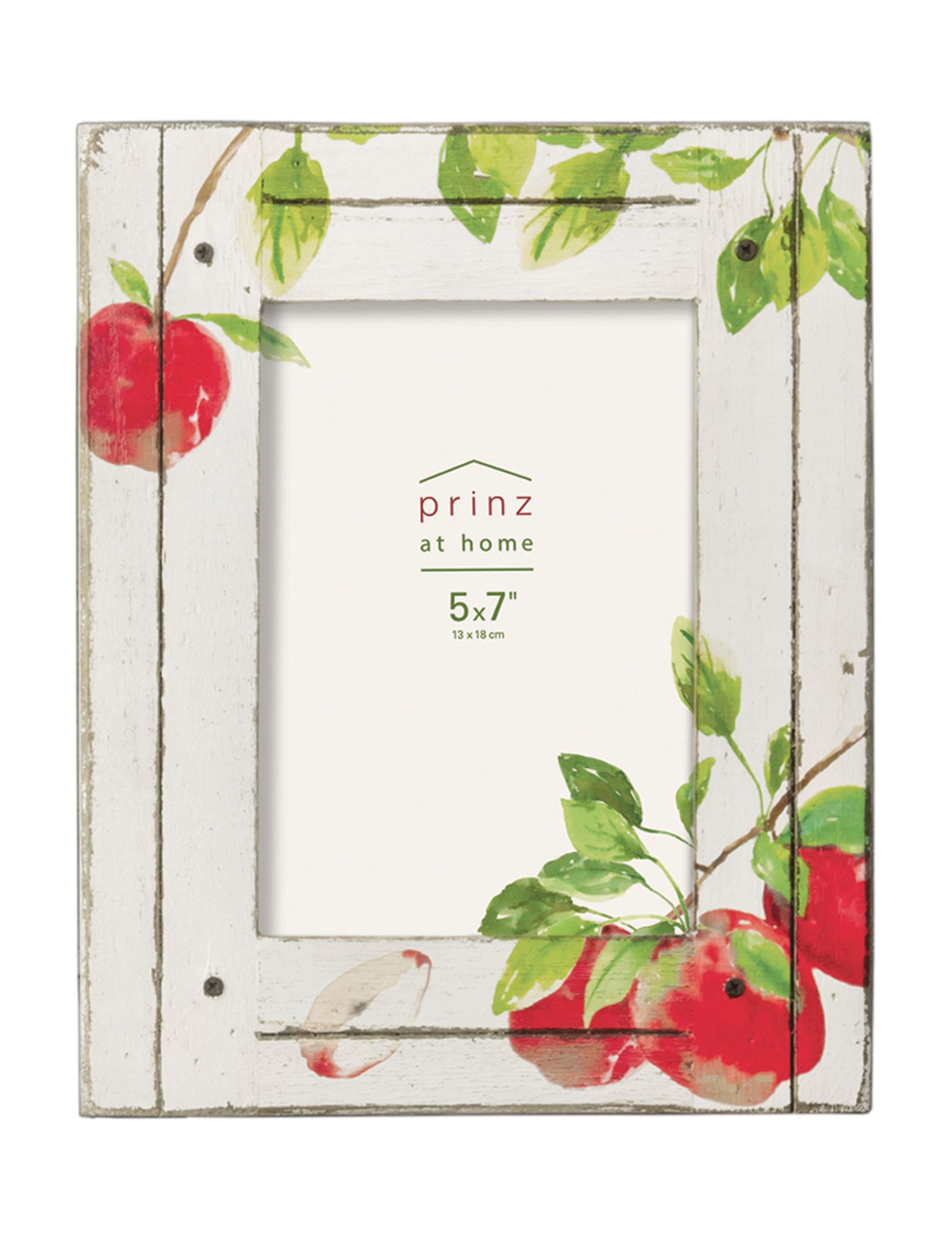 Prinz Clear Frames & Shadow Boxes Home Accents